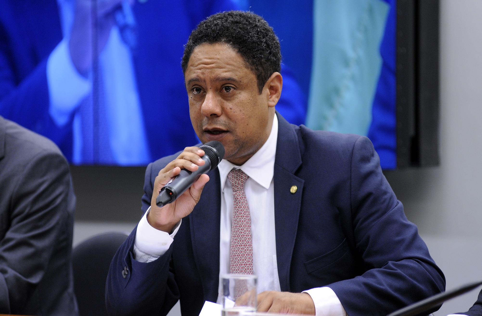 Audiência Pública e Reunião Ordinária. Dep. Orlando Silva (PCdoB-SP)