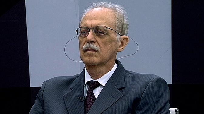 O deputado Antonio Carlos Mendes Thame admitiu que o jogo deve ser legalizado