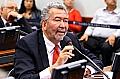 Foto: Billy Boss - Câmara dos Deputados