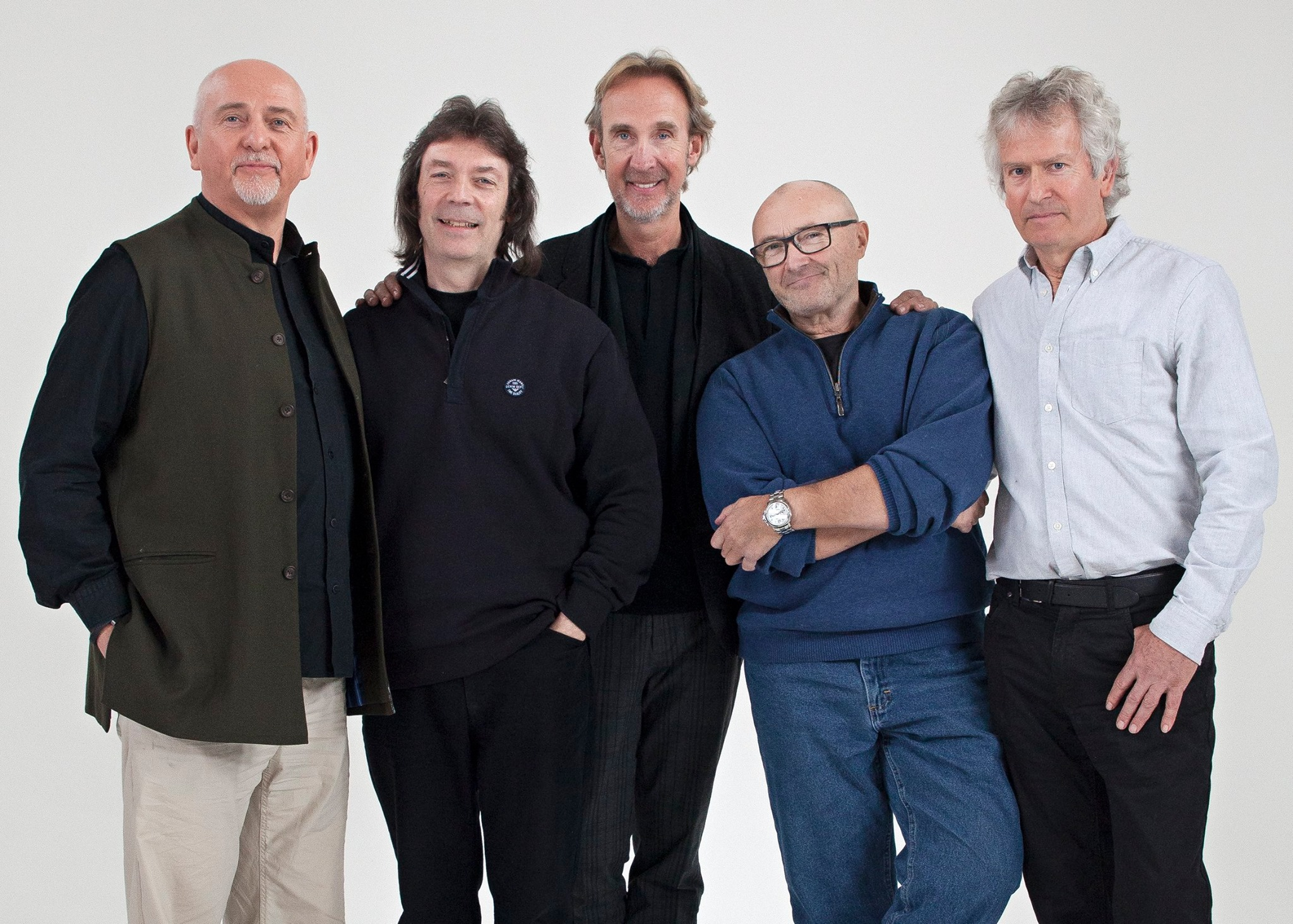 Genesis at BBC - Phil Collins