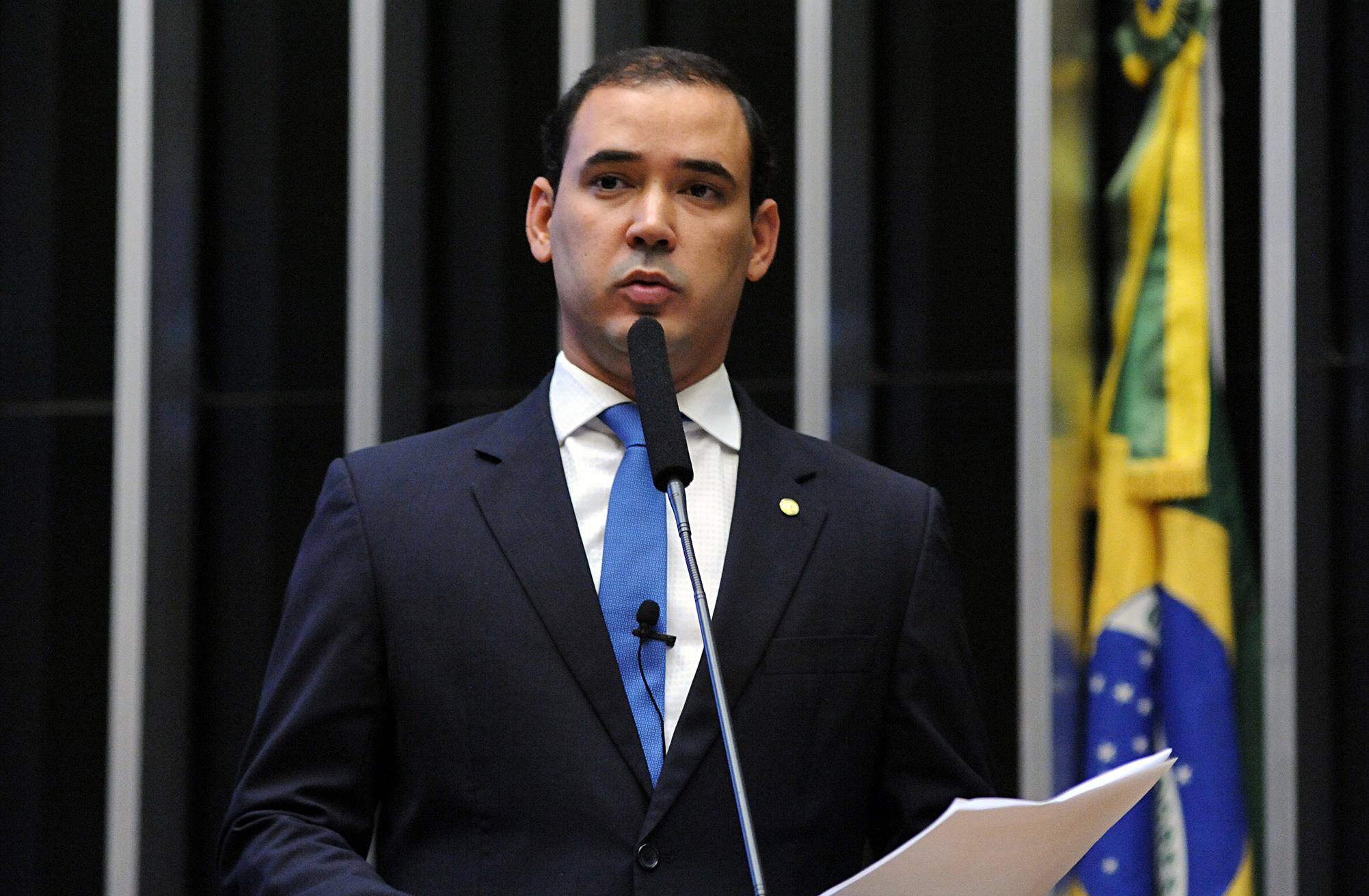 Grande Expediente - Dep. Vicentinho Junior (PR-TO)