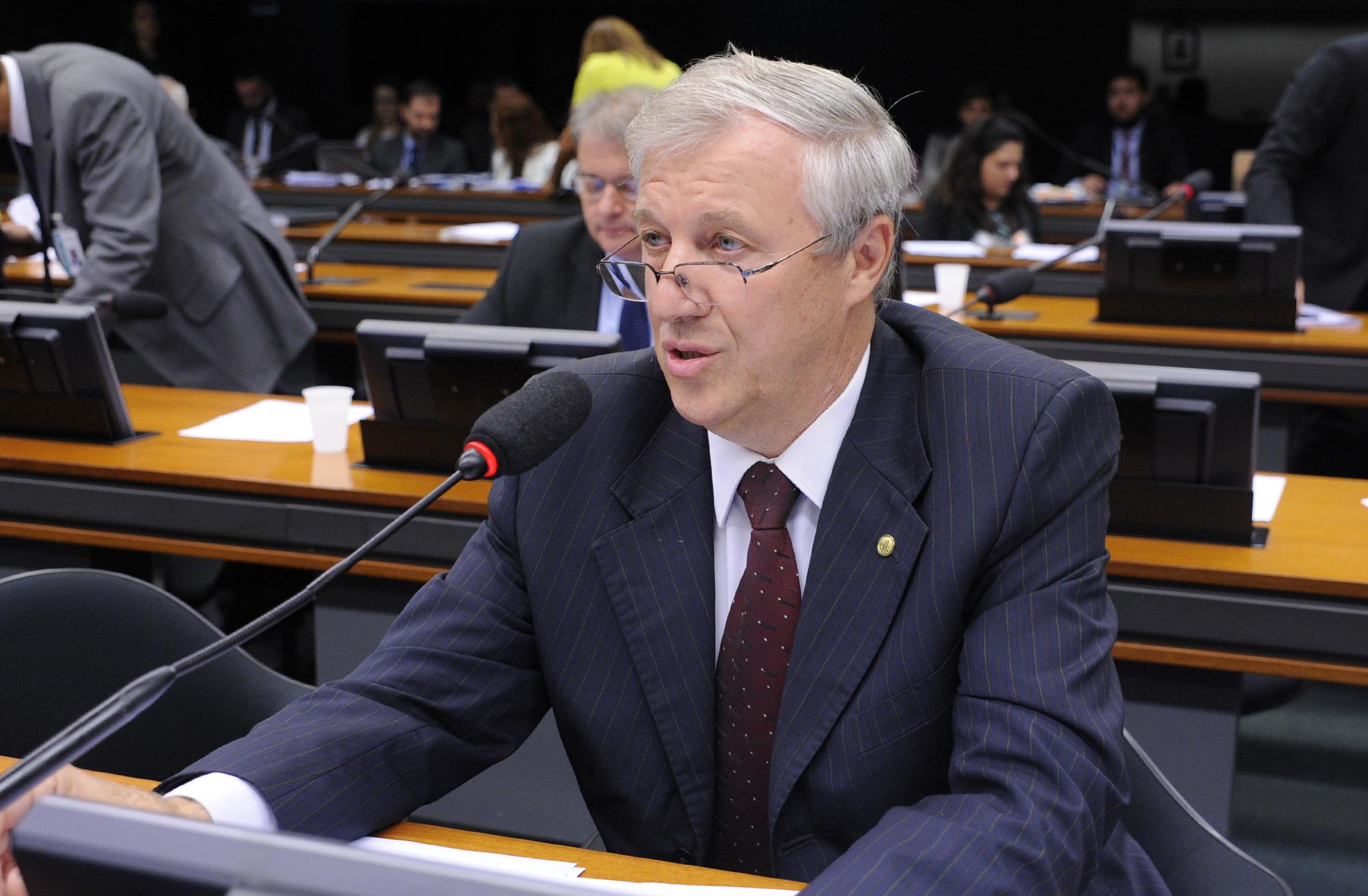 Reunião Ordinária. Dep. Renato Molling (PP-RS)