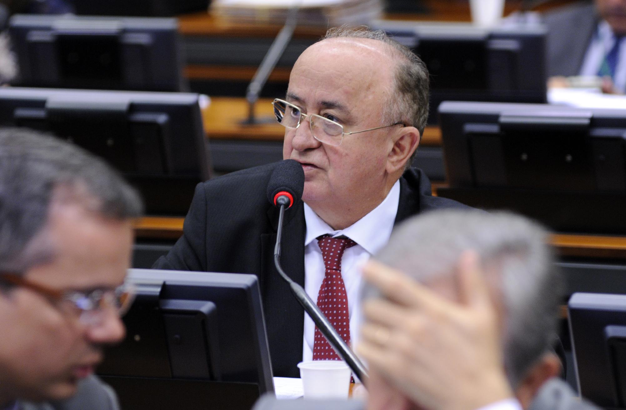 Reunião Ordinária. Dep. Júlio Cesar (PSD-PI)