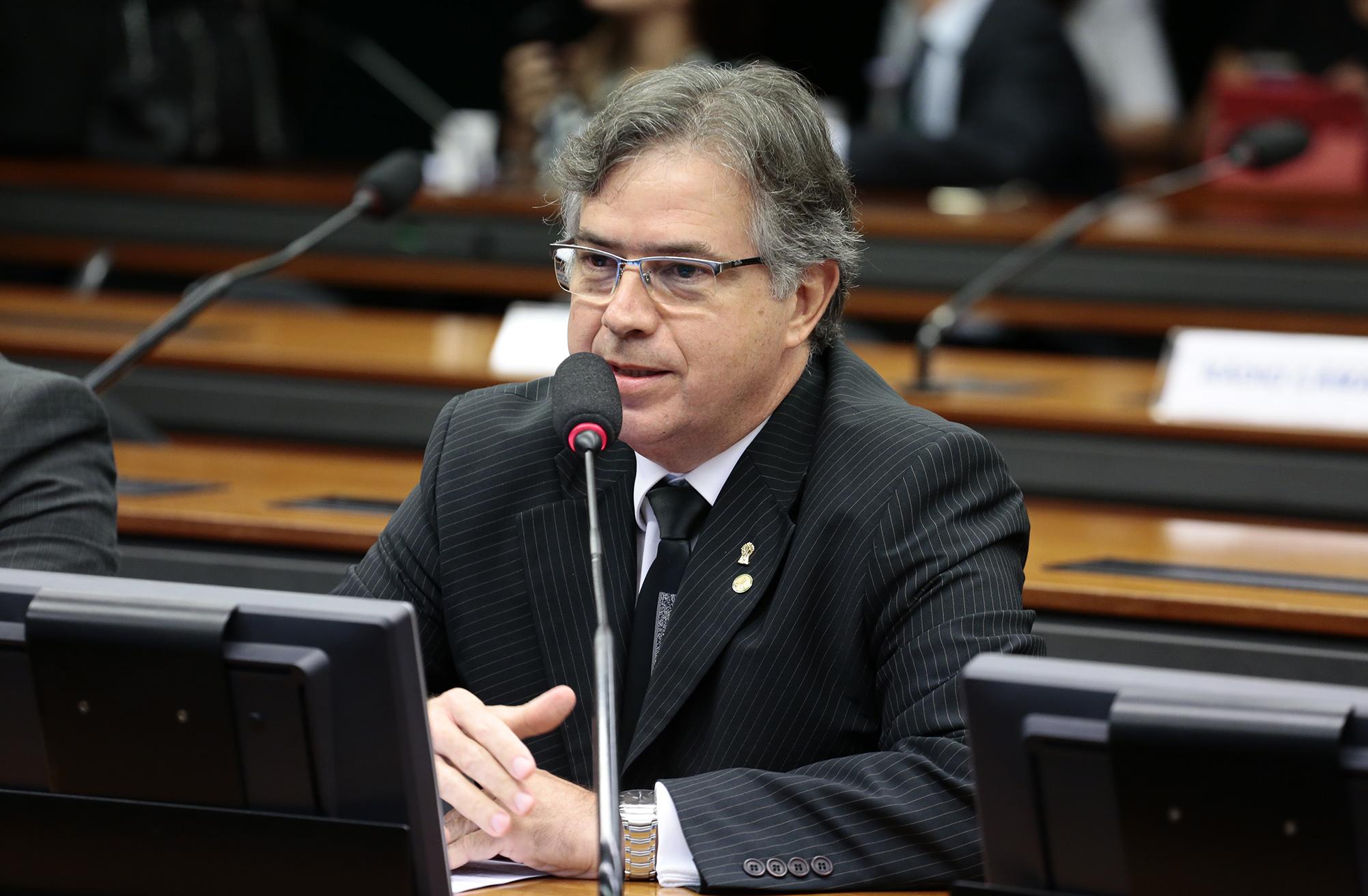 Reunião Ordinária. Dep. Joaquim Passarinho (PSD-PA)
