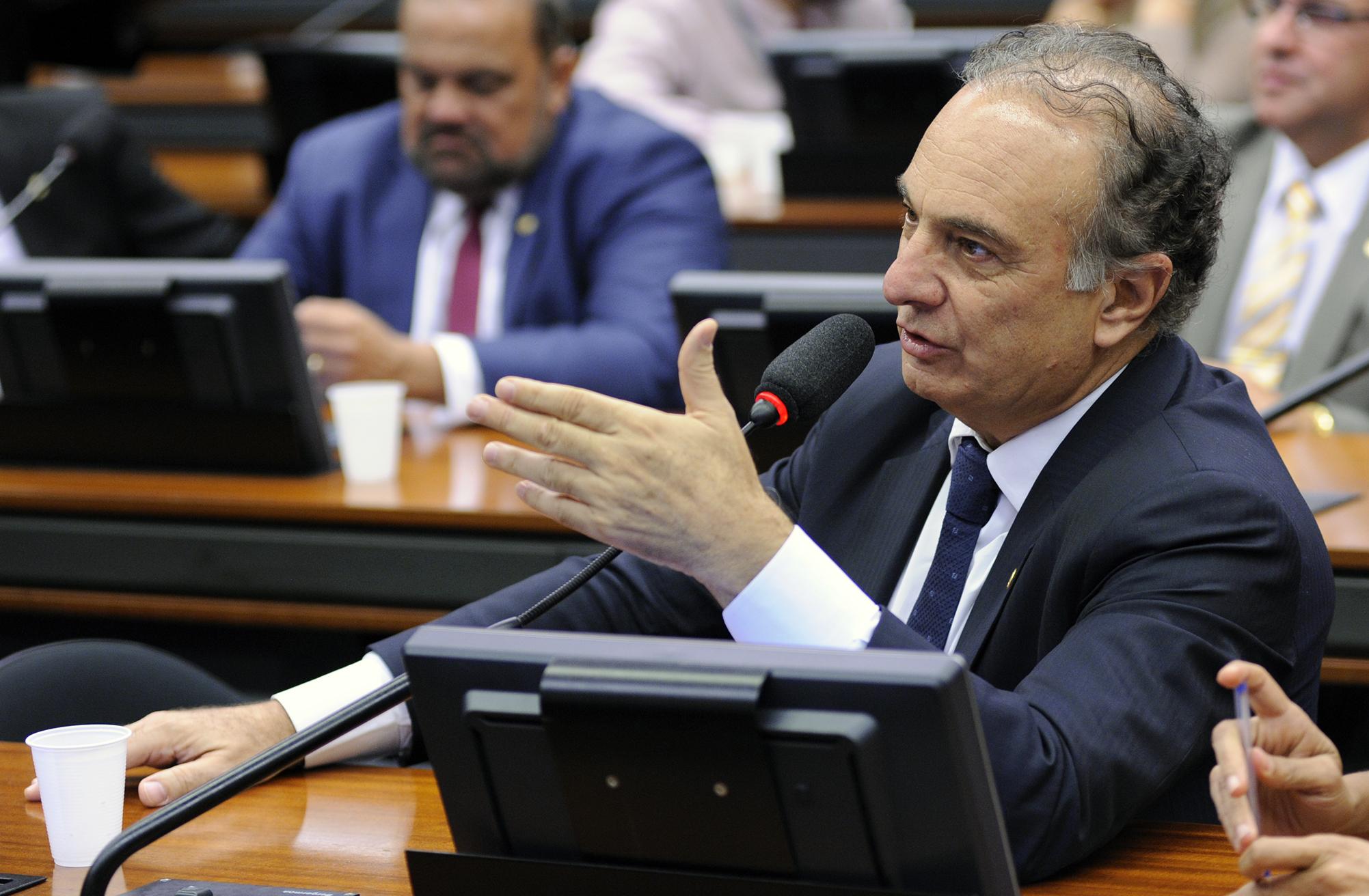 Reunião Ordinária. Dep. Ricardo Tripoli (PSDB - SP)