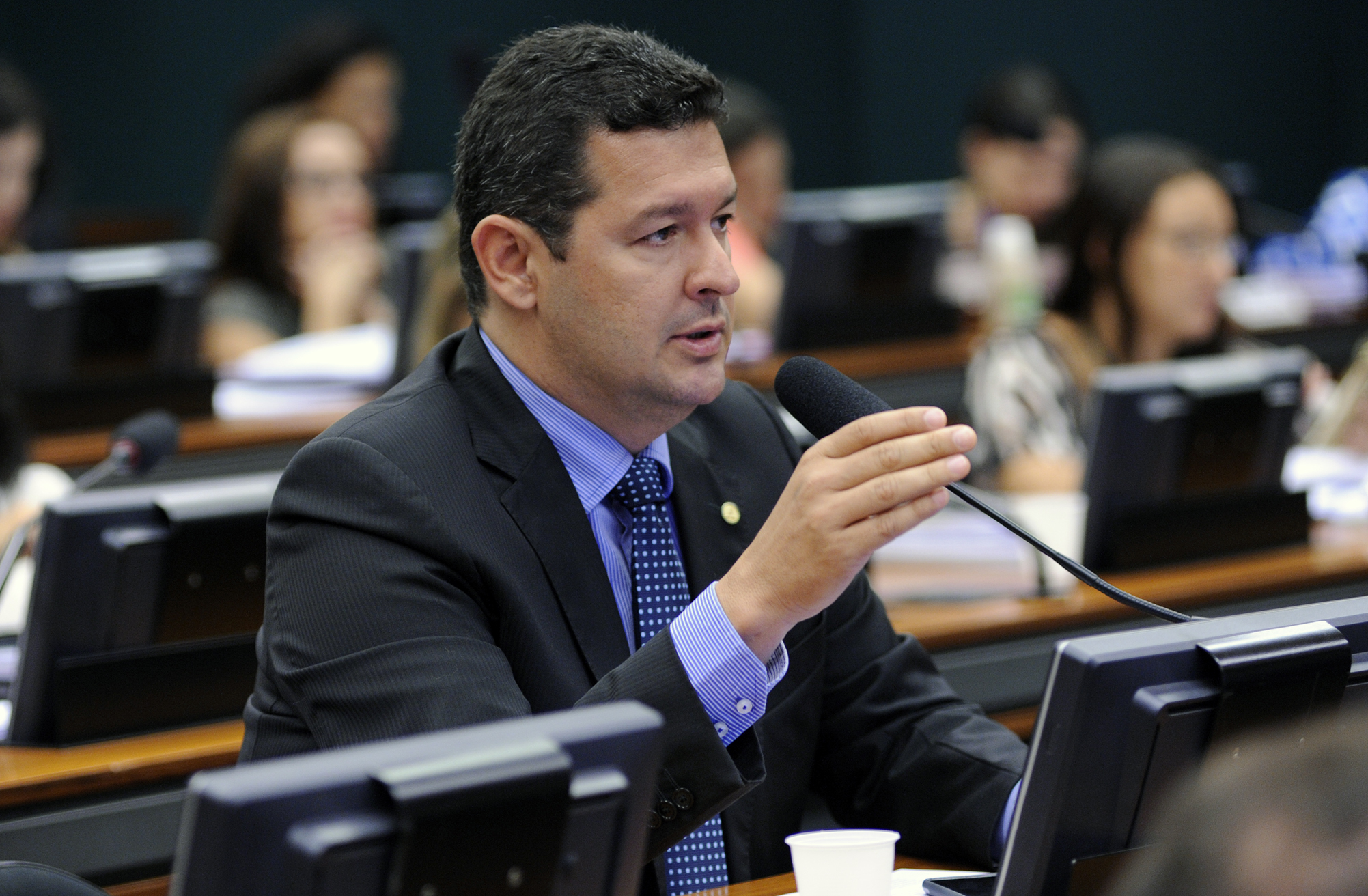 Reunião Ordinária. Dep. Betinho Gomes (PSDB - PE)