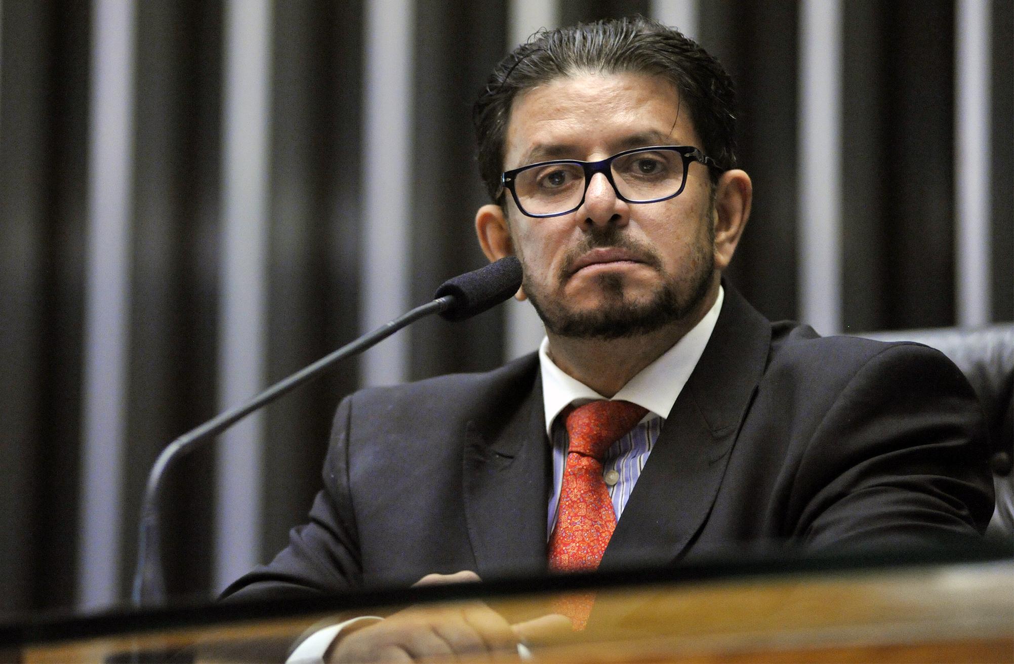 Sessão extraordinária para discussão e votação de projetos. Presidente da Câmara em exercício dep. Fábio Ramalho (PMDB - MG)