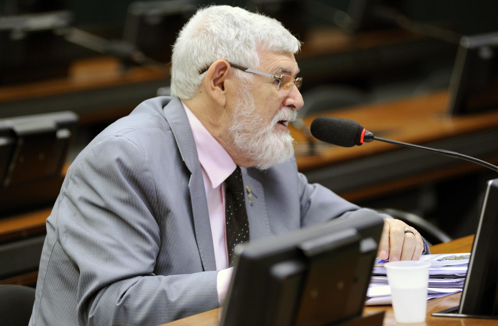 Reunião Ordinária. Dep. Luiz Couto (PT - PB)