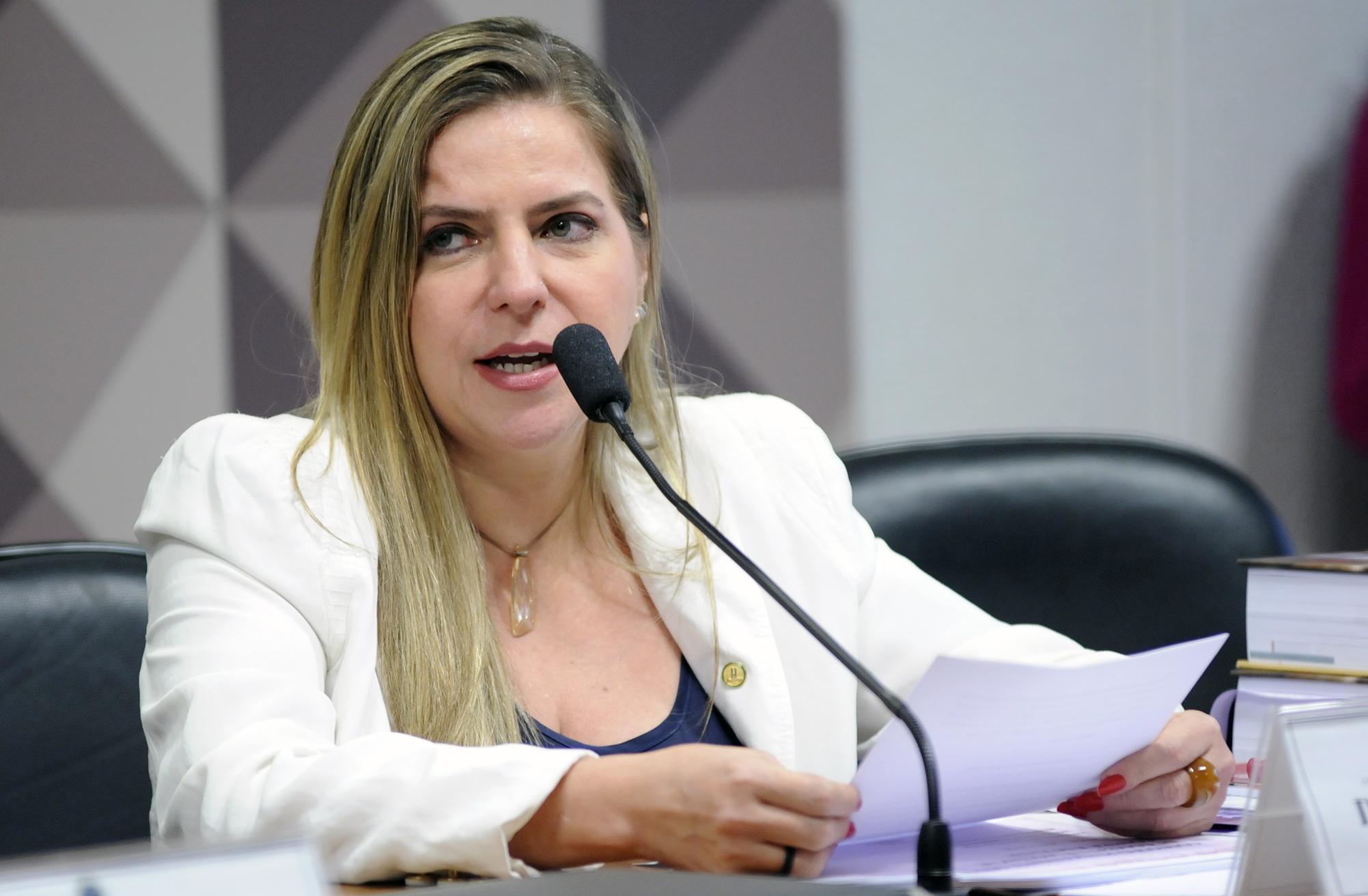Reunião Ordinária. Dep. Luizianne Lins (PT - CE)
