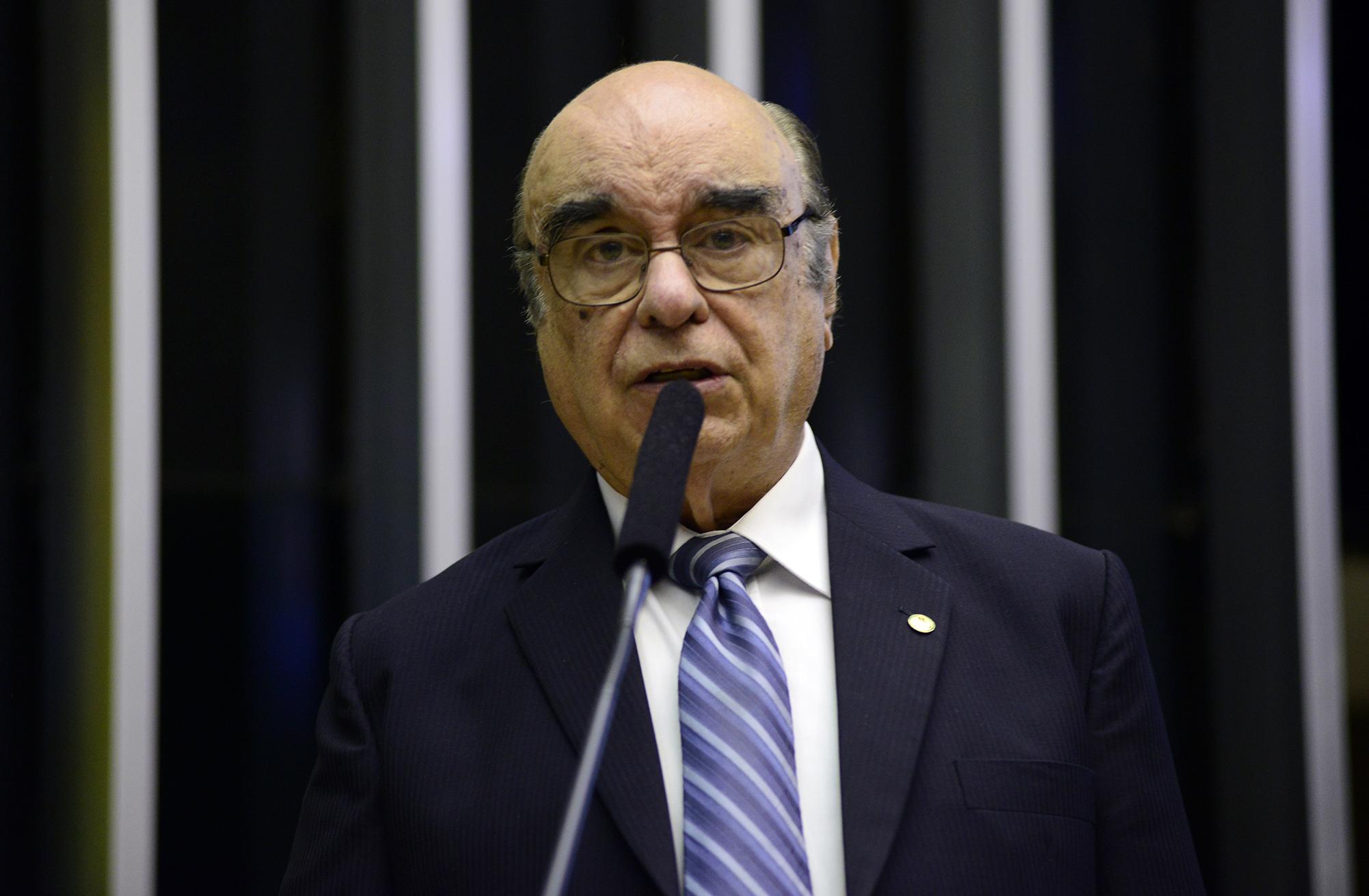 Deputados A - C - Bonifácio de Andrada