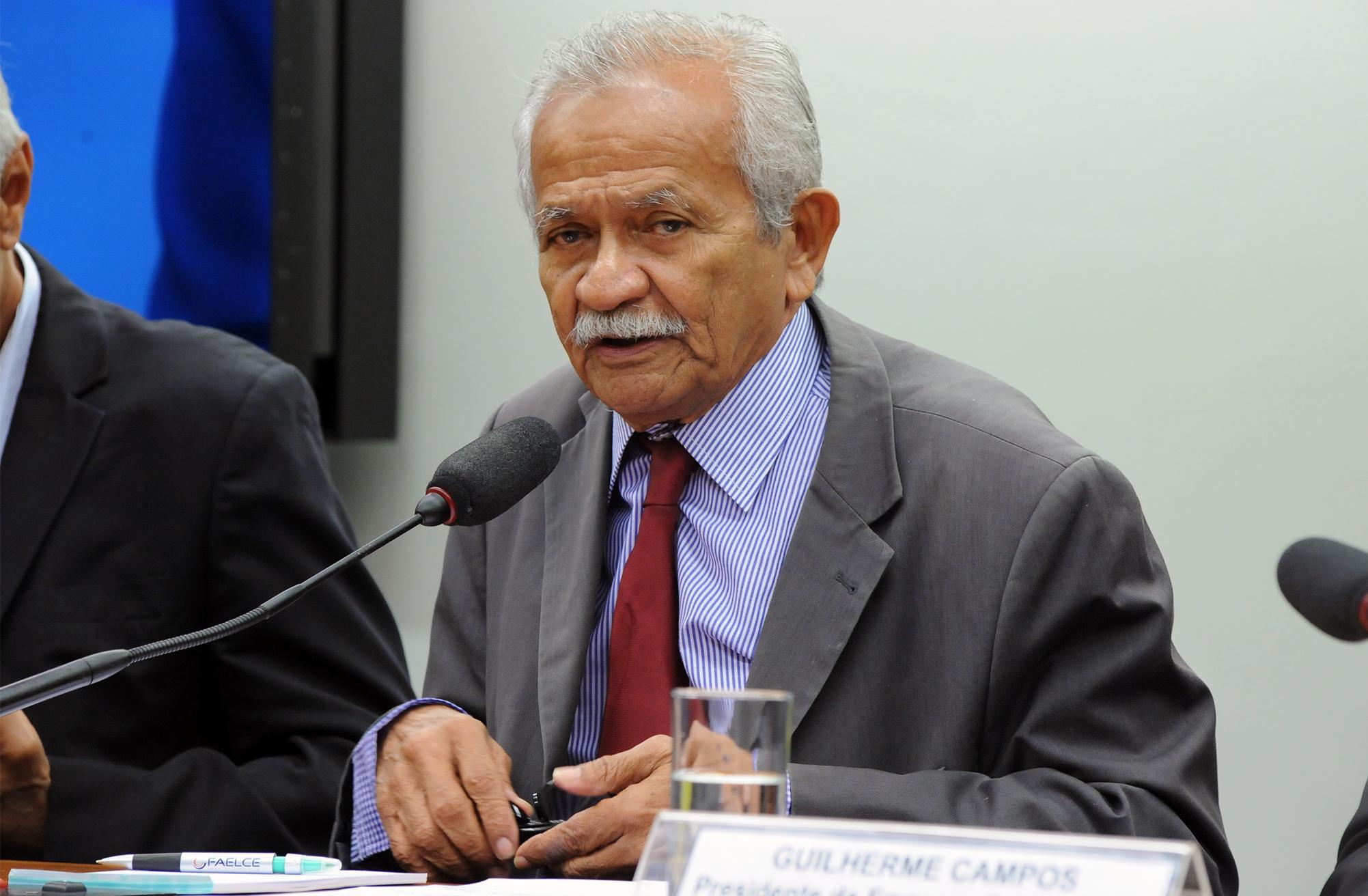 Audiência pública sobre a situação da Empresa Brasileira de Correios e Telégrafos. Dep. Chico Lopes (PCdoB - CE)
