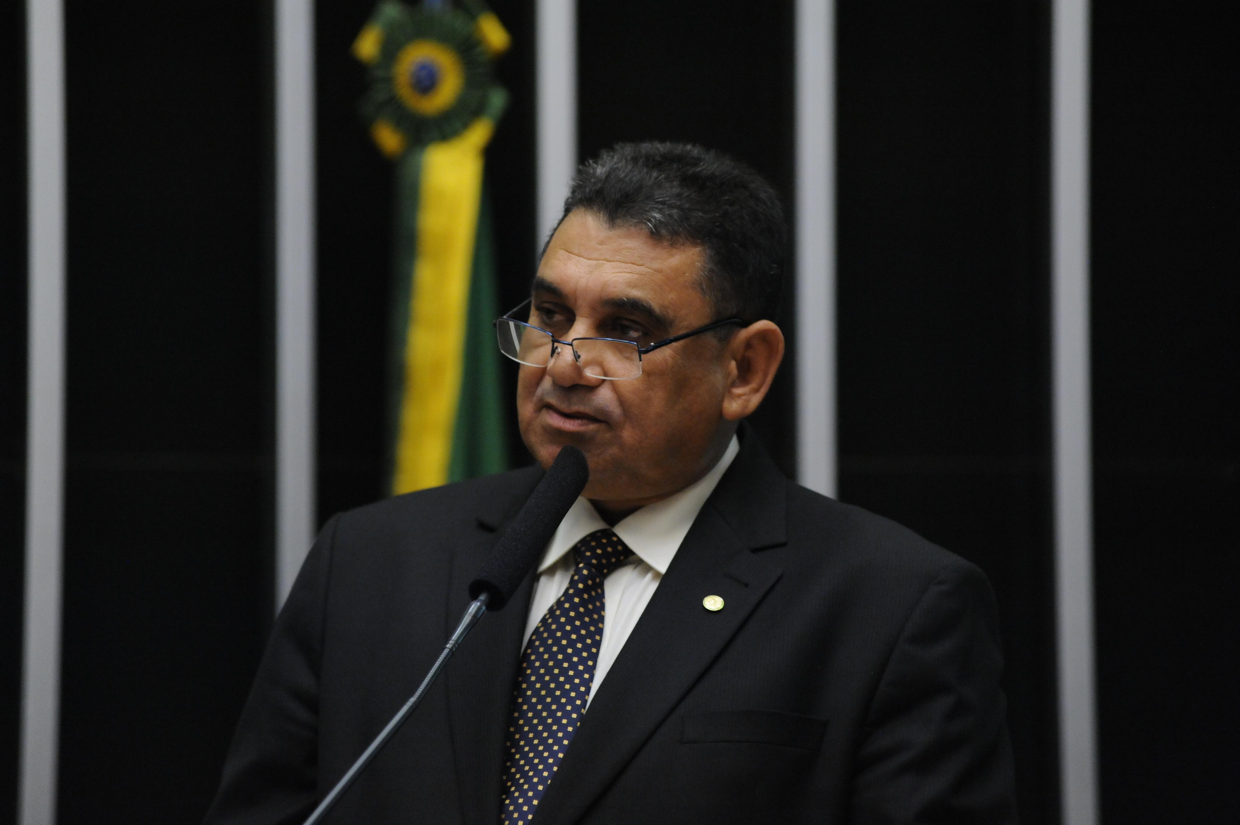 Deputado Izaque Silva