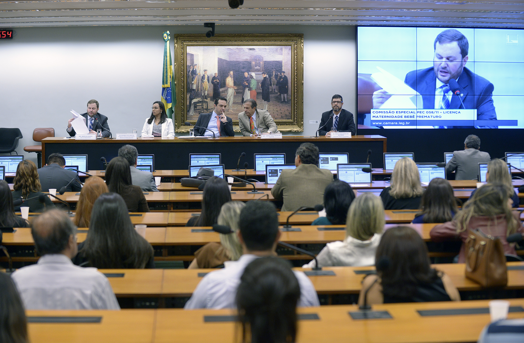 Audiência pública para debater a atual situação da Confederação Brasileira de Taekwondo e da Confederação Brasileira de Tiro Esportivo