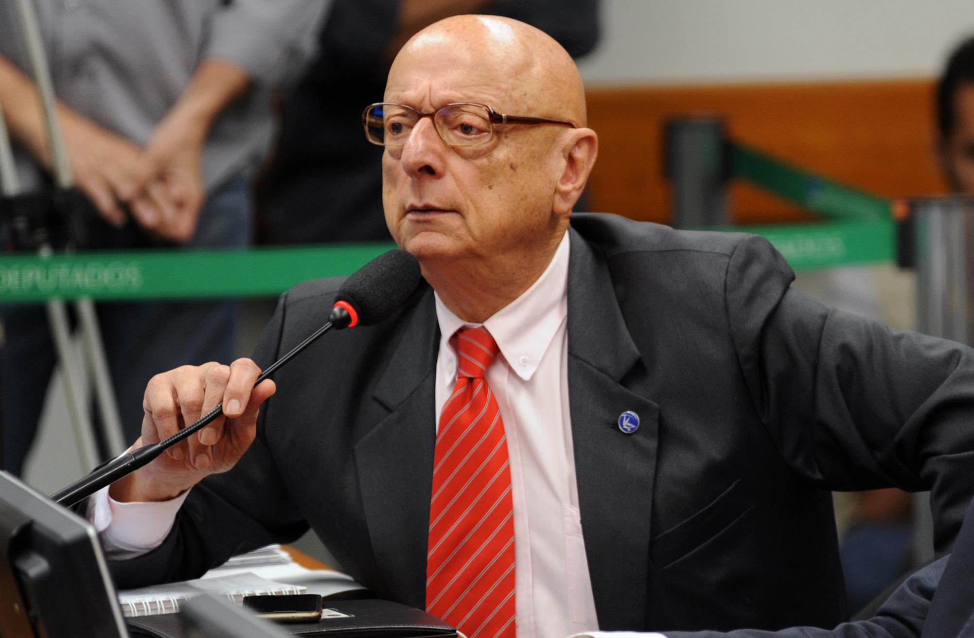 Reunião Ordinária. Dep. Esperidião Amin (PP - SC)