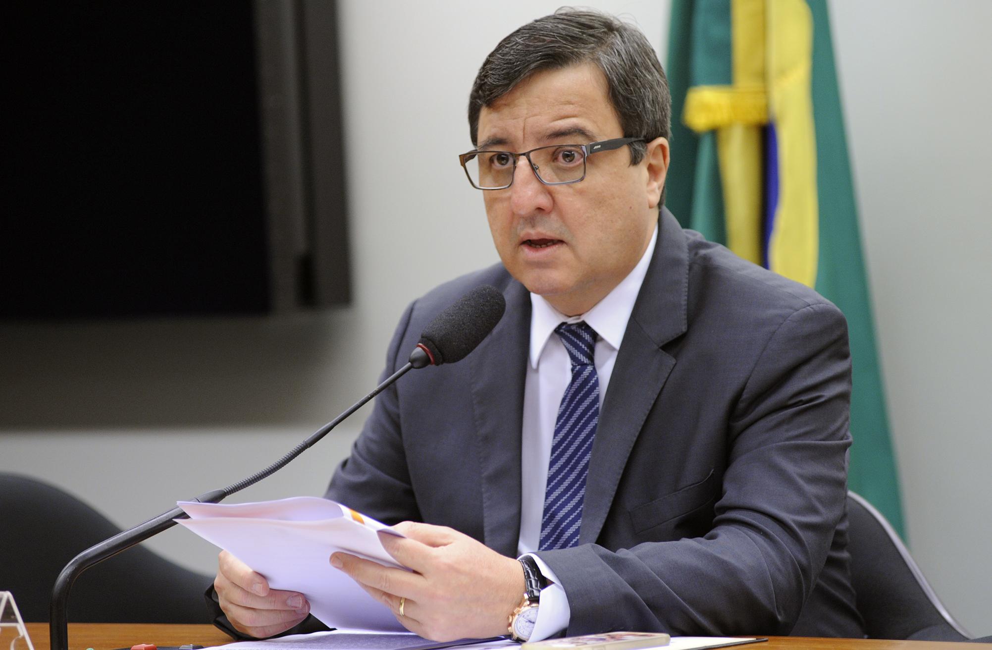 Reunião Ordinária. Dep. Danilo Forte (PSB - CE)