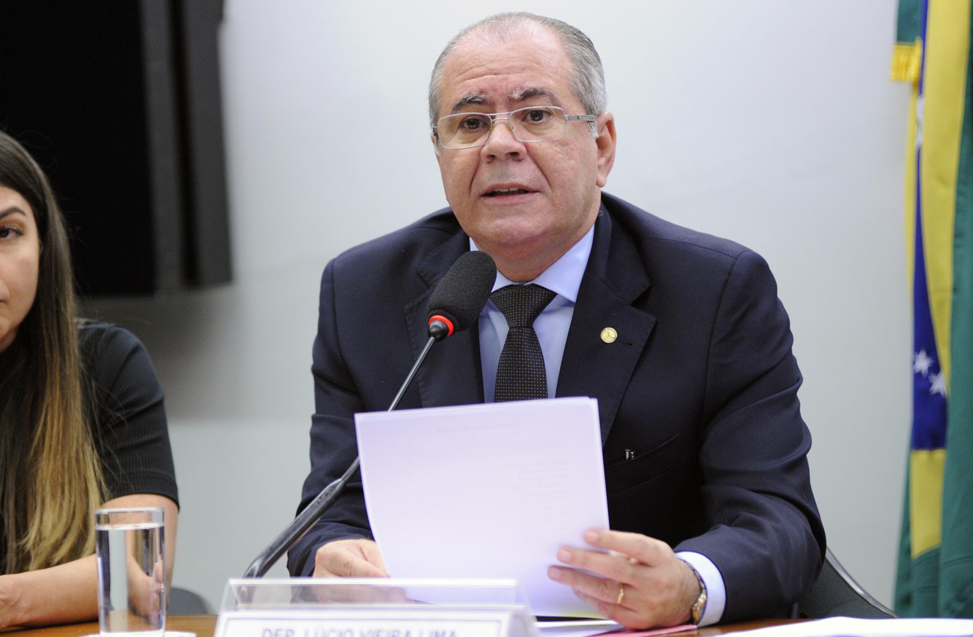 Reunião Ordinária. Dep. Hildo Rocha (PMDB - MA)