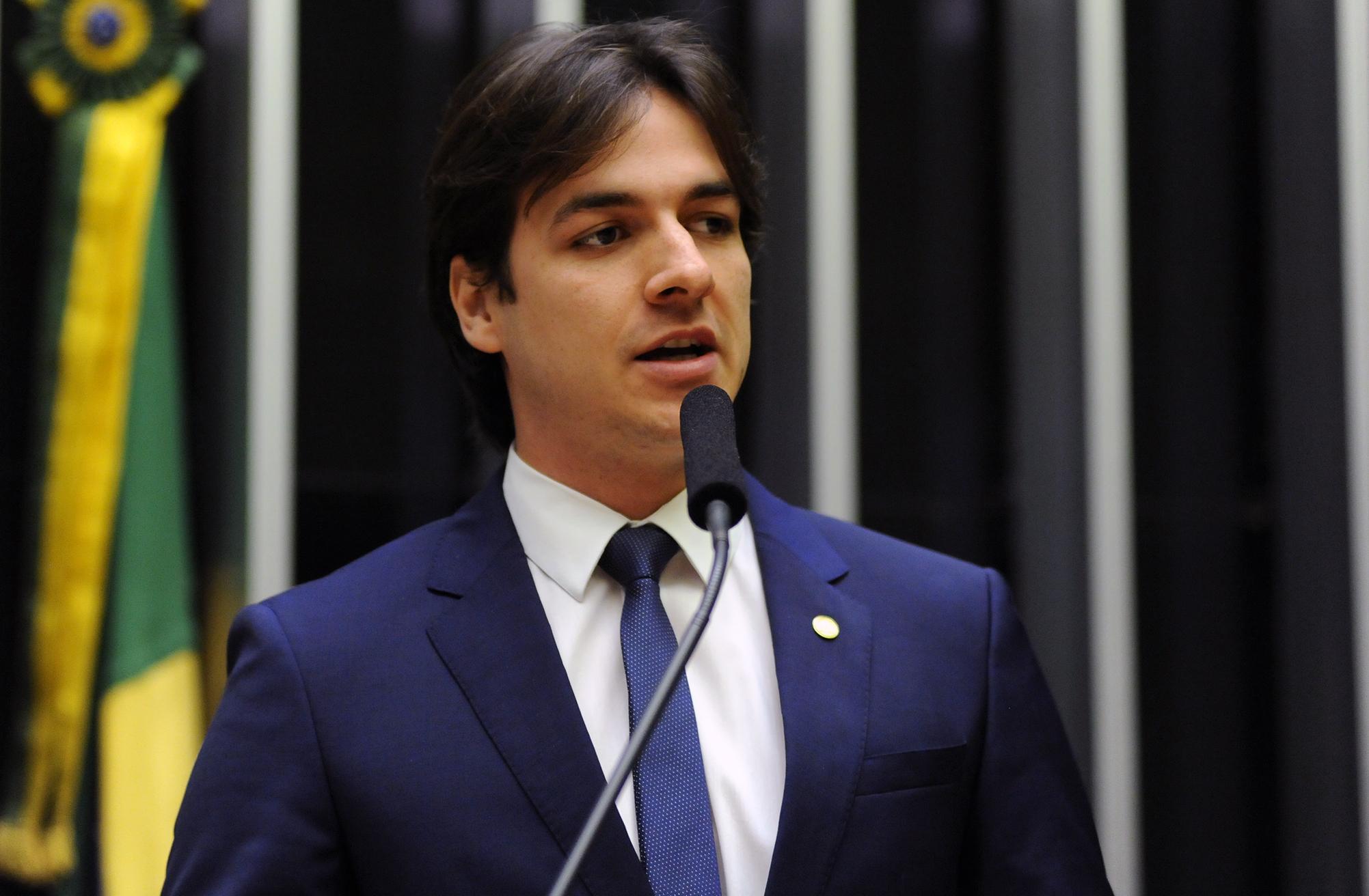 Comissão geral para debater os desafios do câncer, tratamento, enfrentamento e medicamentos. Dep. Pedro Cunha Lima (PSDB - PB)