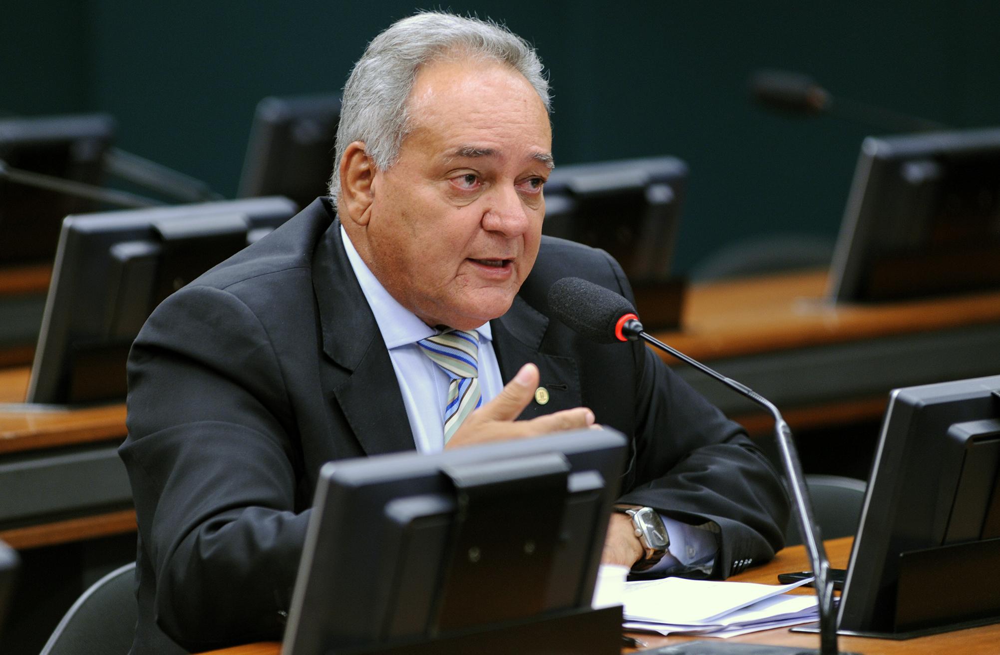 Reunião Ordinária. Dep. Édio Lopes (PR - RR)