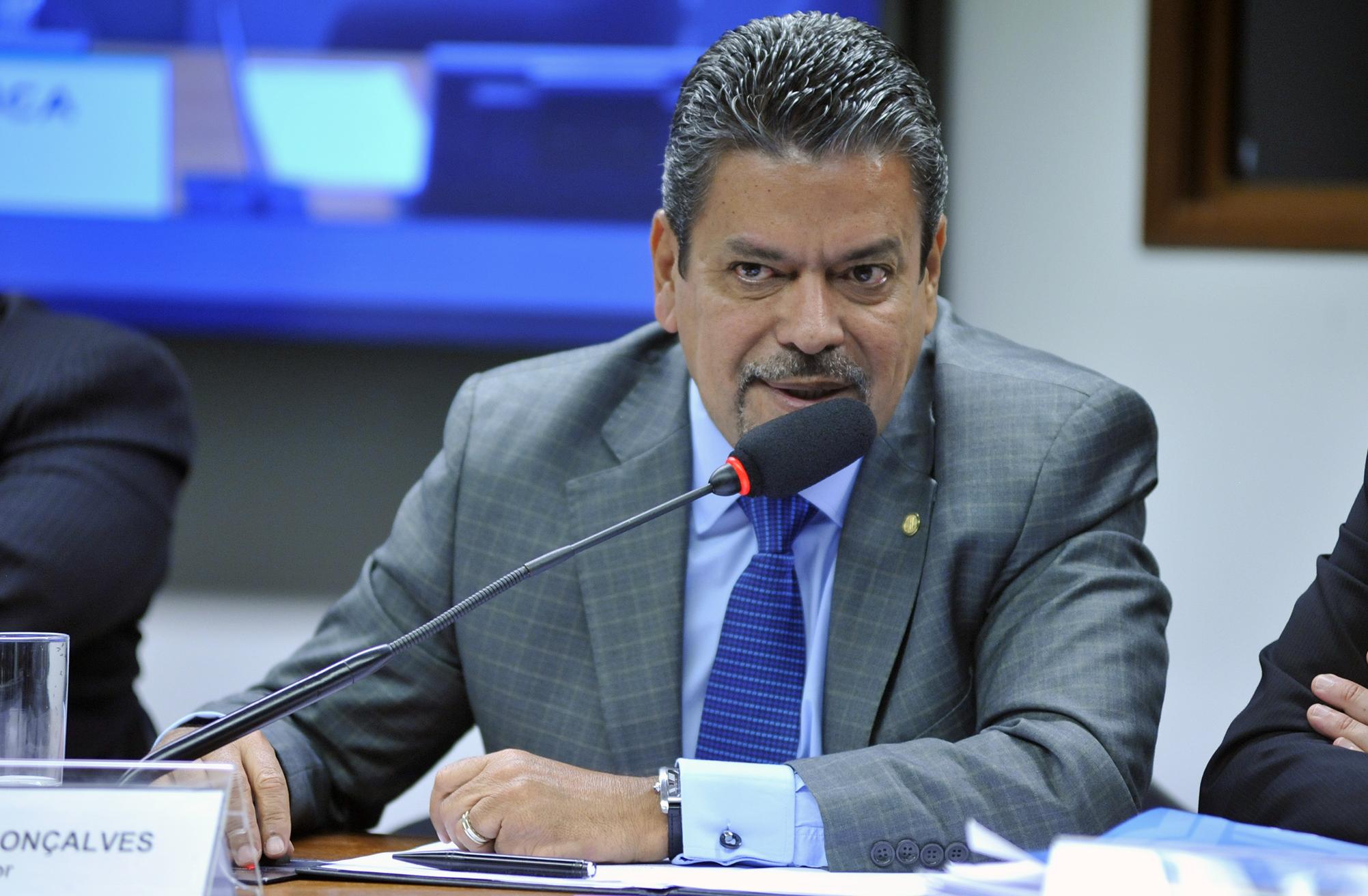 Audiência Pública e Reunião Ordinária. Dep. Hiran Gonçalves (PP - RR)