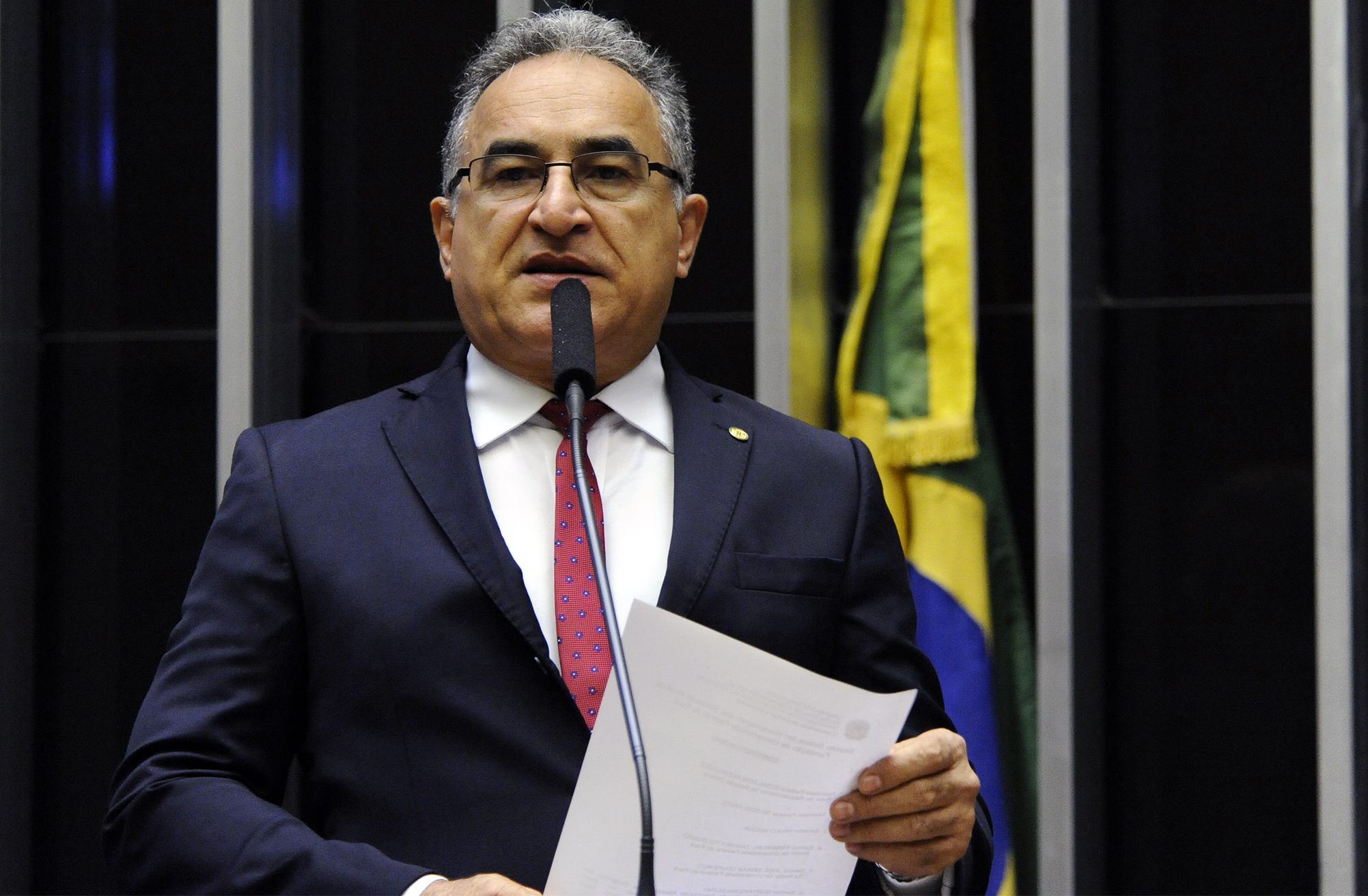 Homenagem aos Sessenta Anos de Fundação da Universidade Federal do Pará (UFPA). Dep. Edmilson Rodrigues (PSOL - PA)