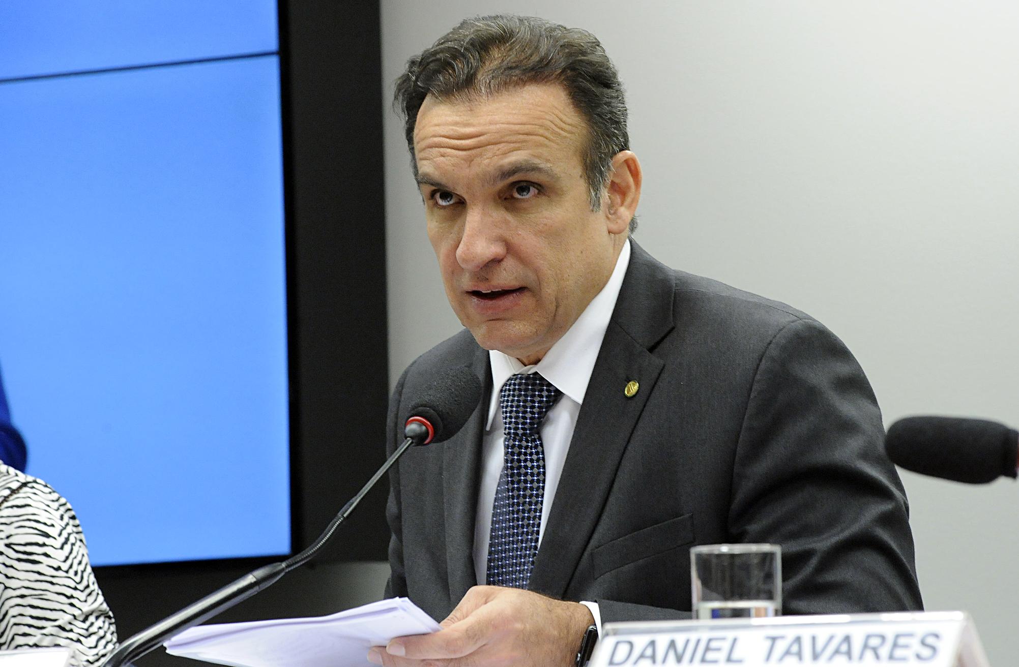 Audiência pública sobre o PL 6207/13, que dispõe sobre a circulação de pedestres e ciclistas. Dep. Hugo Leal (PSB-RJ)