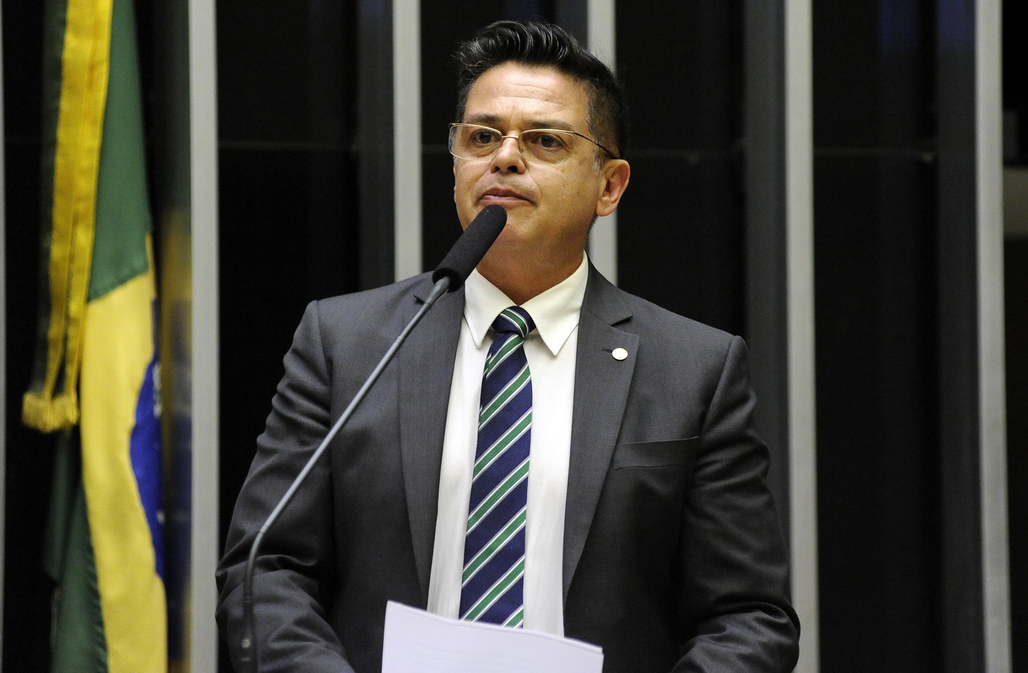 Sessão solene em homenagem aos dez anos da Parceria Estratégica Brasil-União Europeia e aos Sessenta Anos do Tratado de Roma. Dep. Eduardo Barbosa (PSDB-MG)