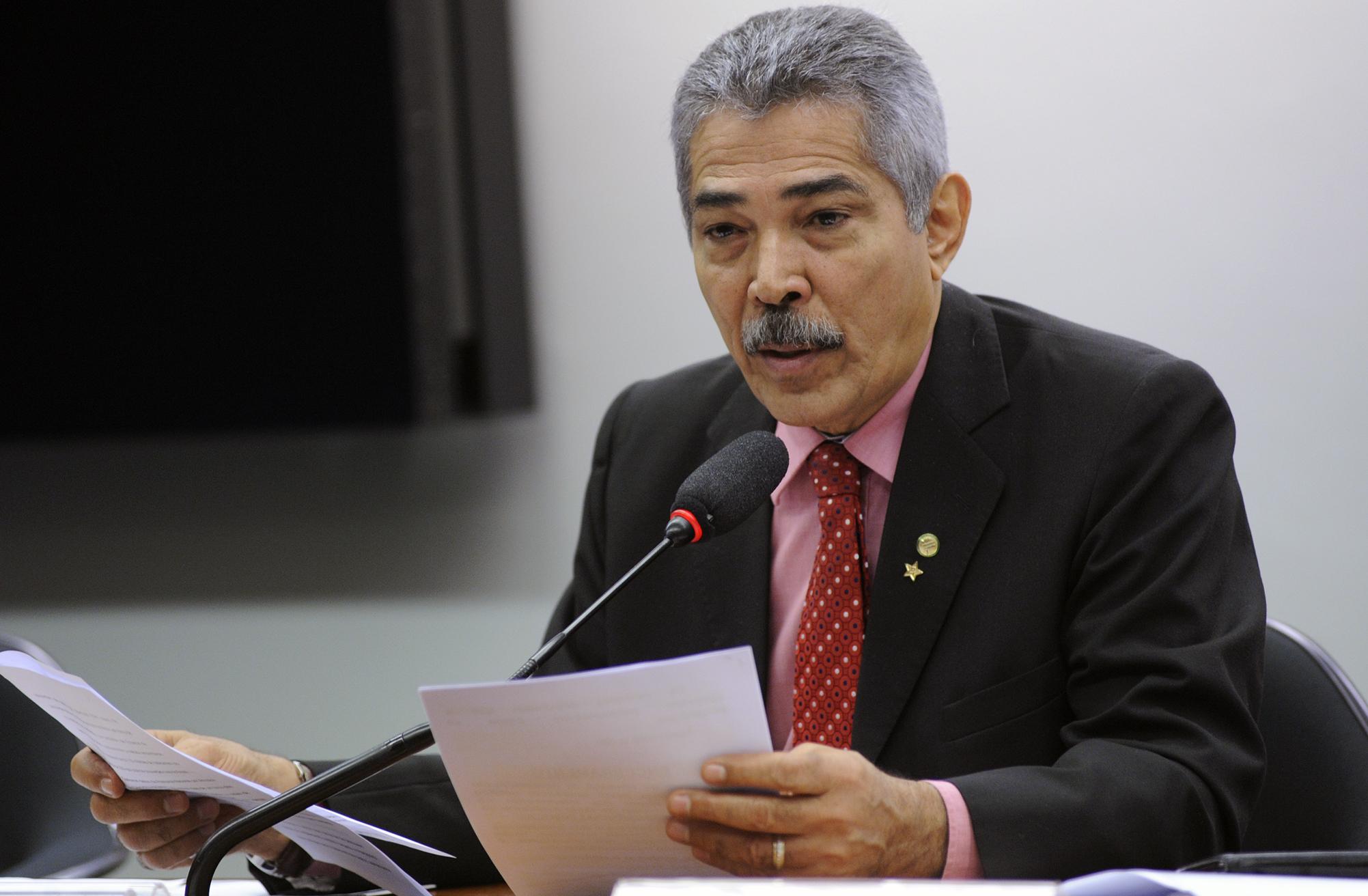Audiência pública sobre Saneamento Ambiental Rural em especial os Setores de Água e Esgoto. Dep. Leonardo Monteiro (PT - MG)
