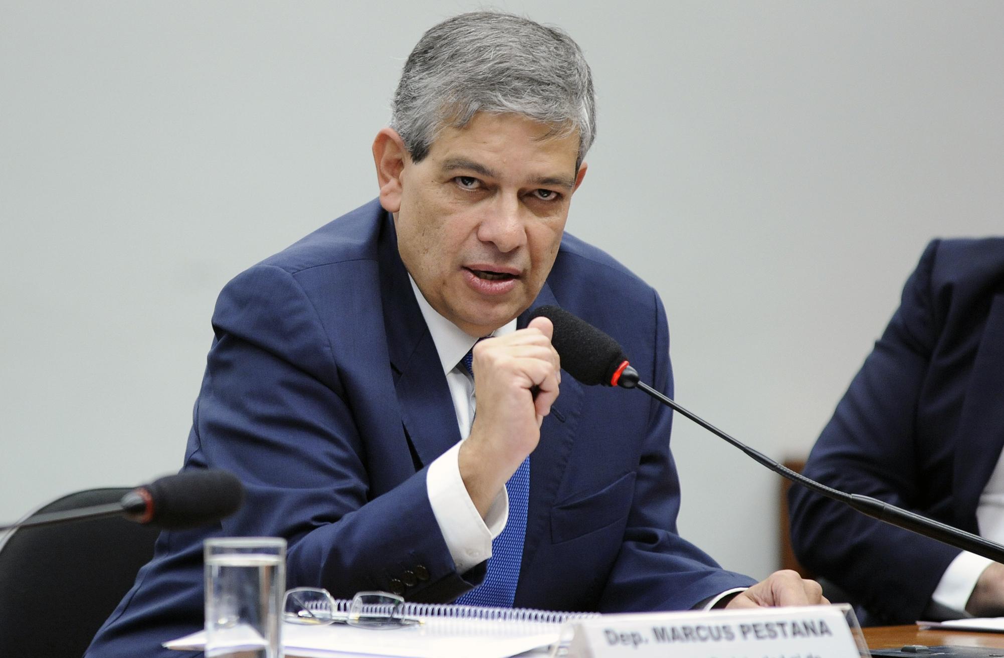 Audiência Pública e Reunião Ordinária. Dep. Marcus Pestana (PSDB - MG)