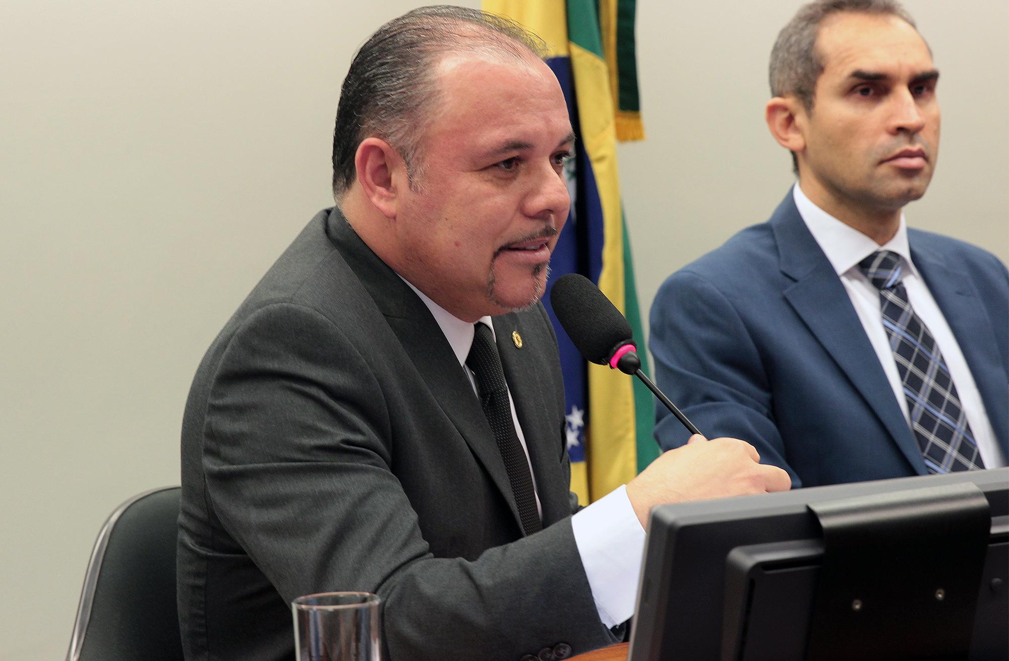 Audiência Pública e Reunião Ordinária. Dep. Flavinho (PSB - SP)