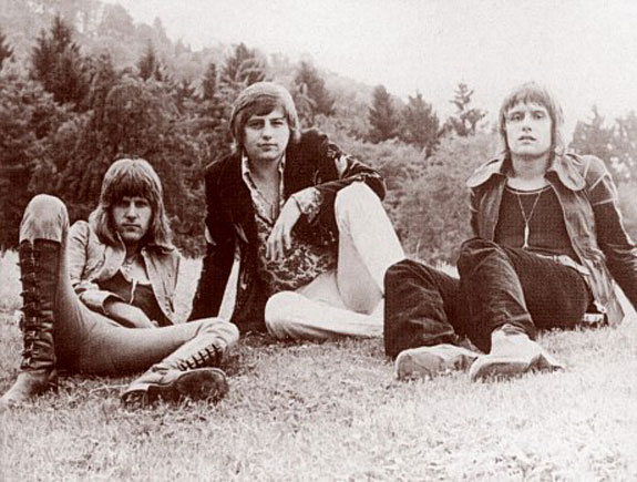 Programa Memória do Rock - ELP - Emerson, Lake and Palmer