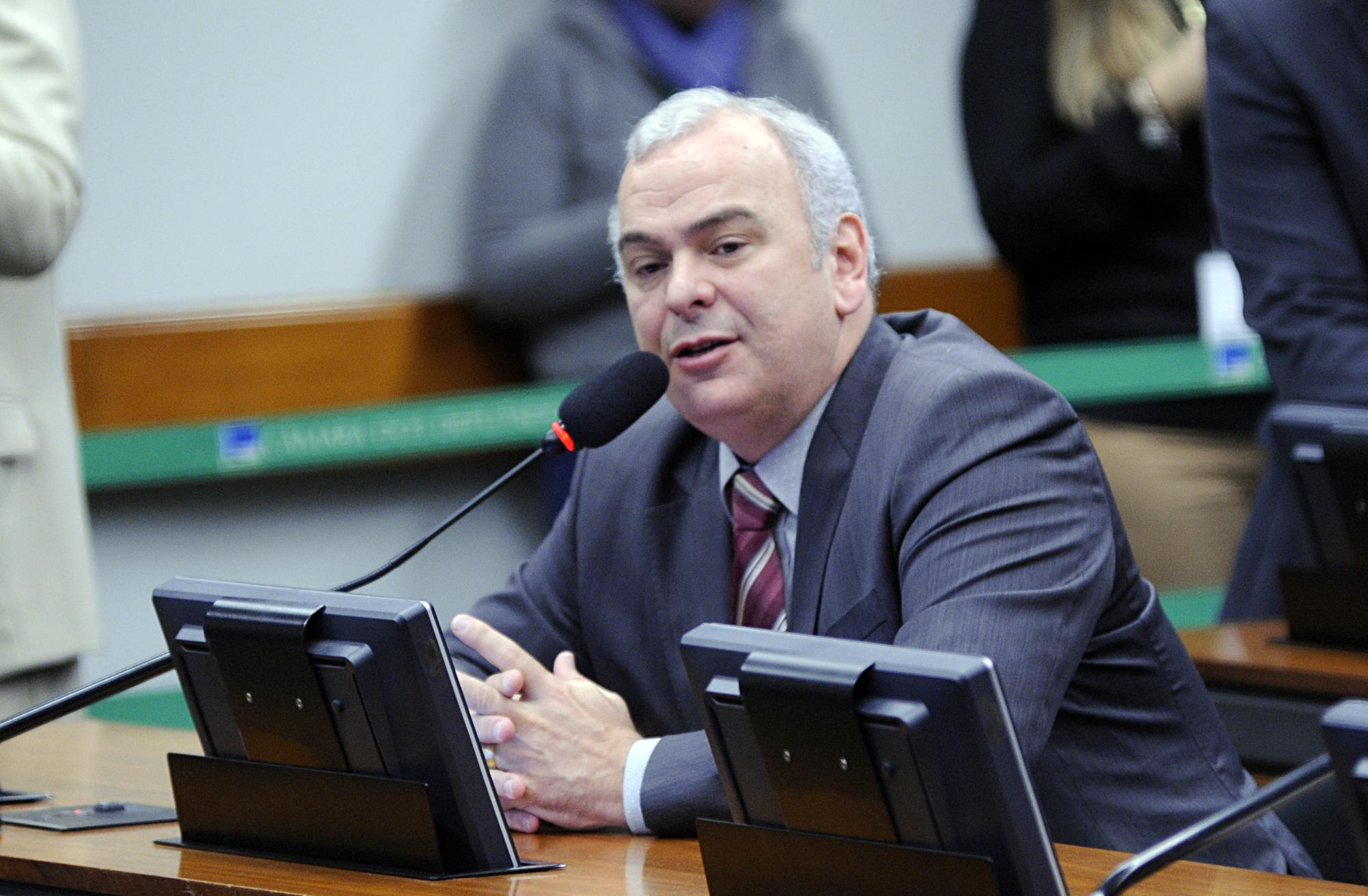 Reunião Ordinária. Dep. Julio Delgado (PSB-MG)