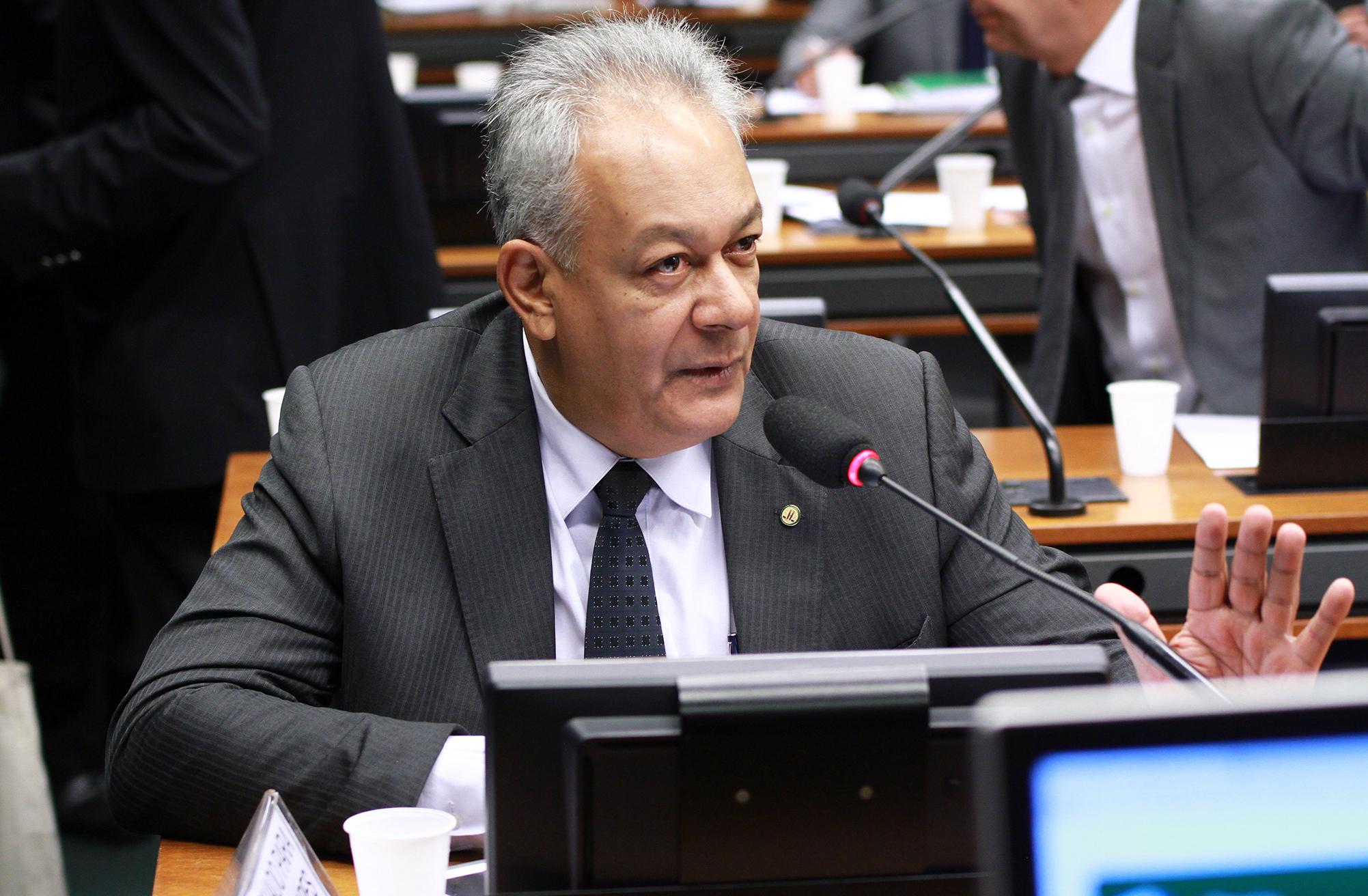 Audiência Pública e Reunião Deliberativa. Dep. delegado Edson Moreira (PR-MG)
