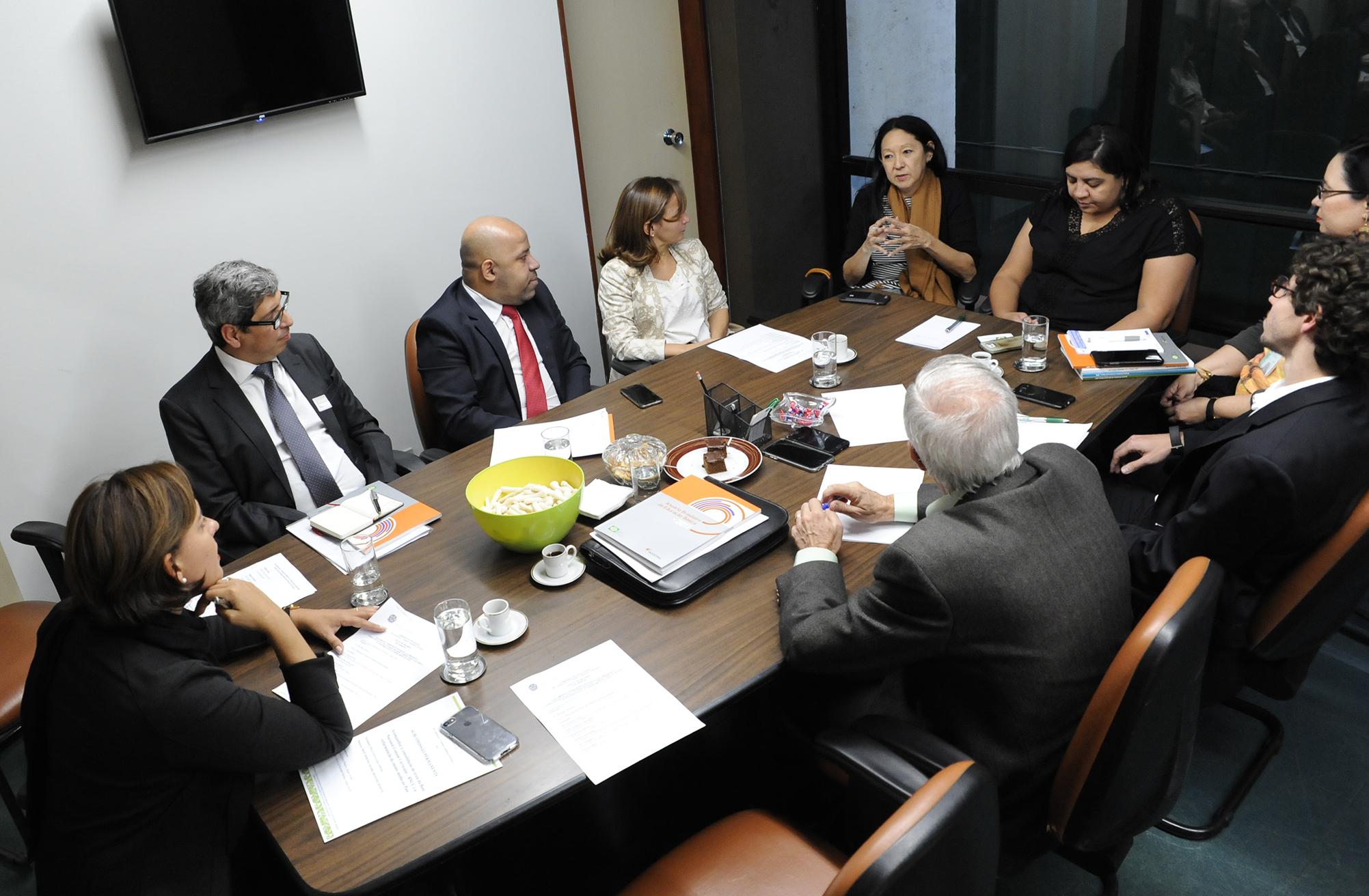 Subcomissão Permanente destinada a acompanhar a consolidação do texto da Base Nacional Comum Curricular (BNCC) e a Reformulação do Ensino Médio no País