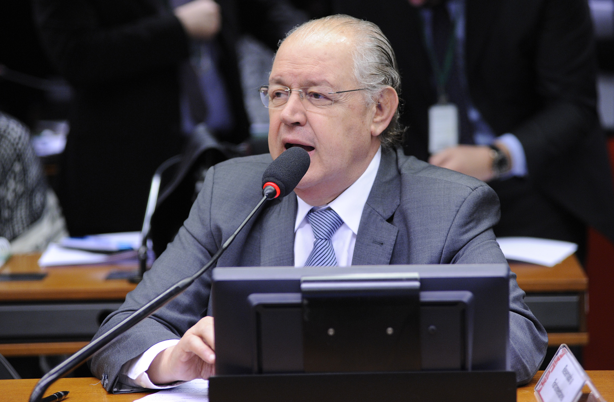 Reunião Ordinária. Dep. Luiz Carlos Hauly (PSDB-PR)