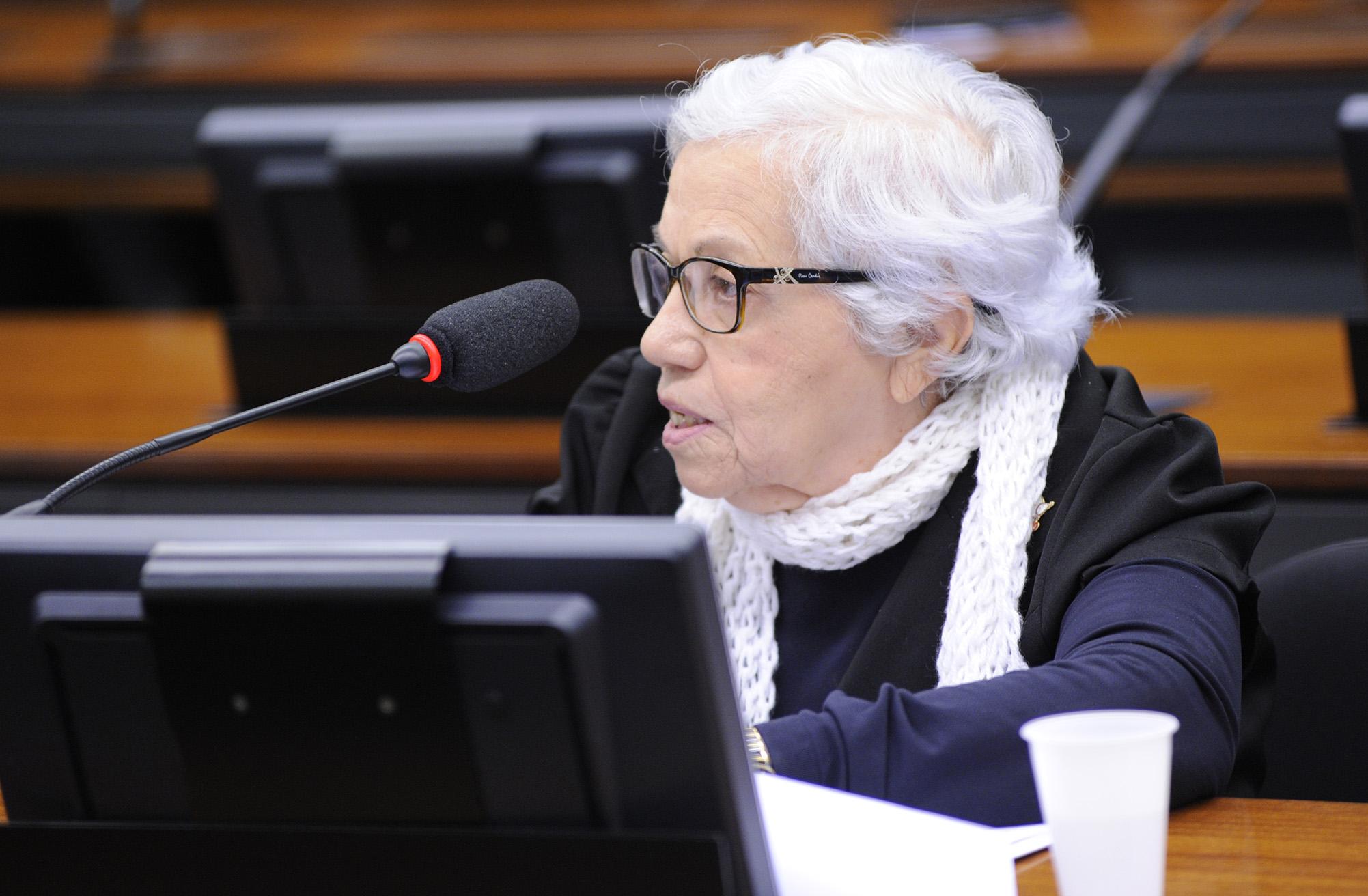 Reunião Ordinária. Dep. Creuza Pereira (PSB-PE)