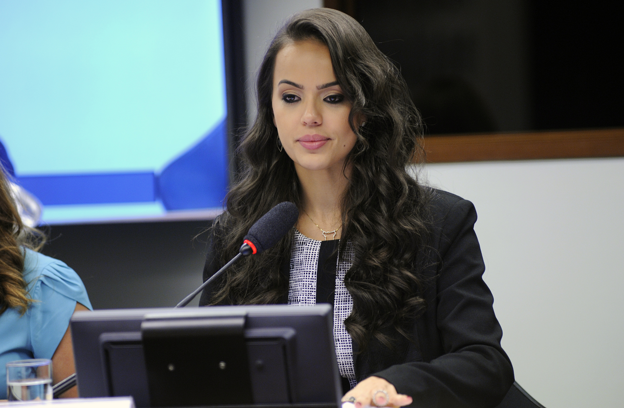 Reunião Deliberativa. Dep. Shéridan (PSDB - RR)