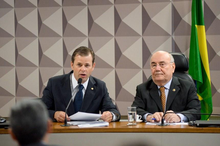 MPs da Mineração Leonardo Quintão