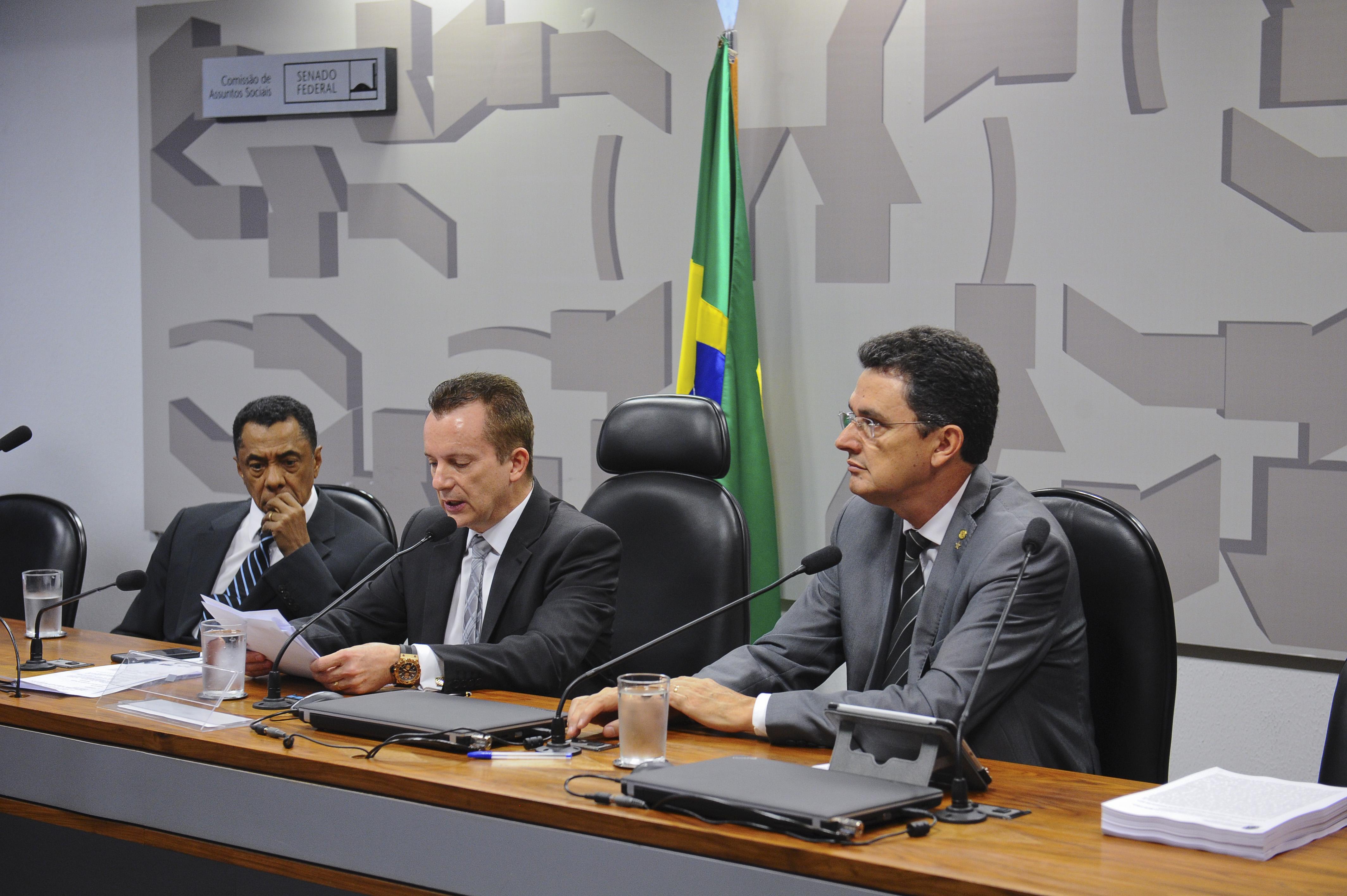 Representação Brasileira no Parlasul