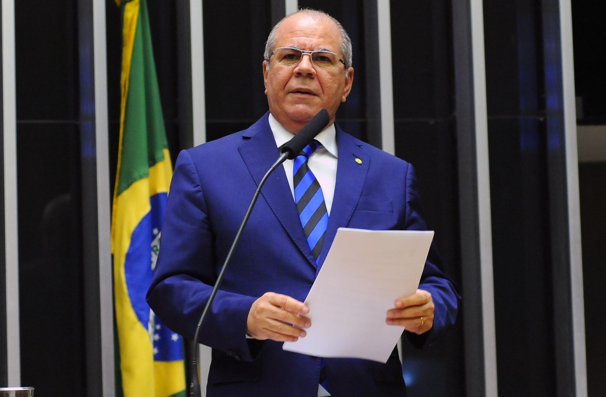Homenagem ao Dia do Administrador. Dep. Hildo Rocha (PMDB - MA)