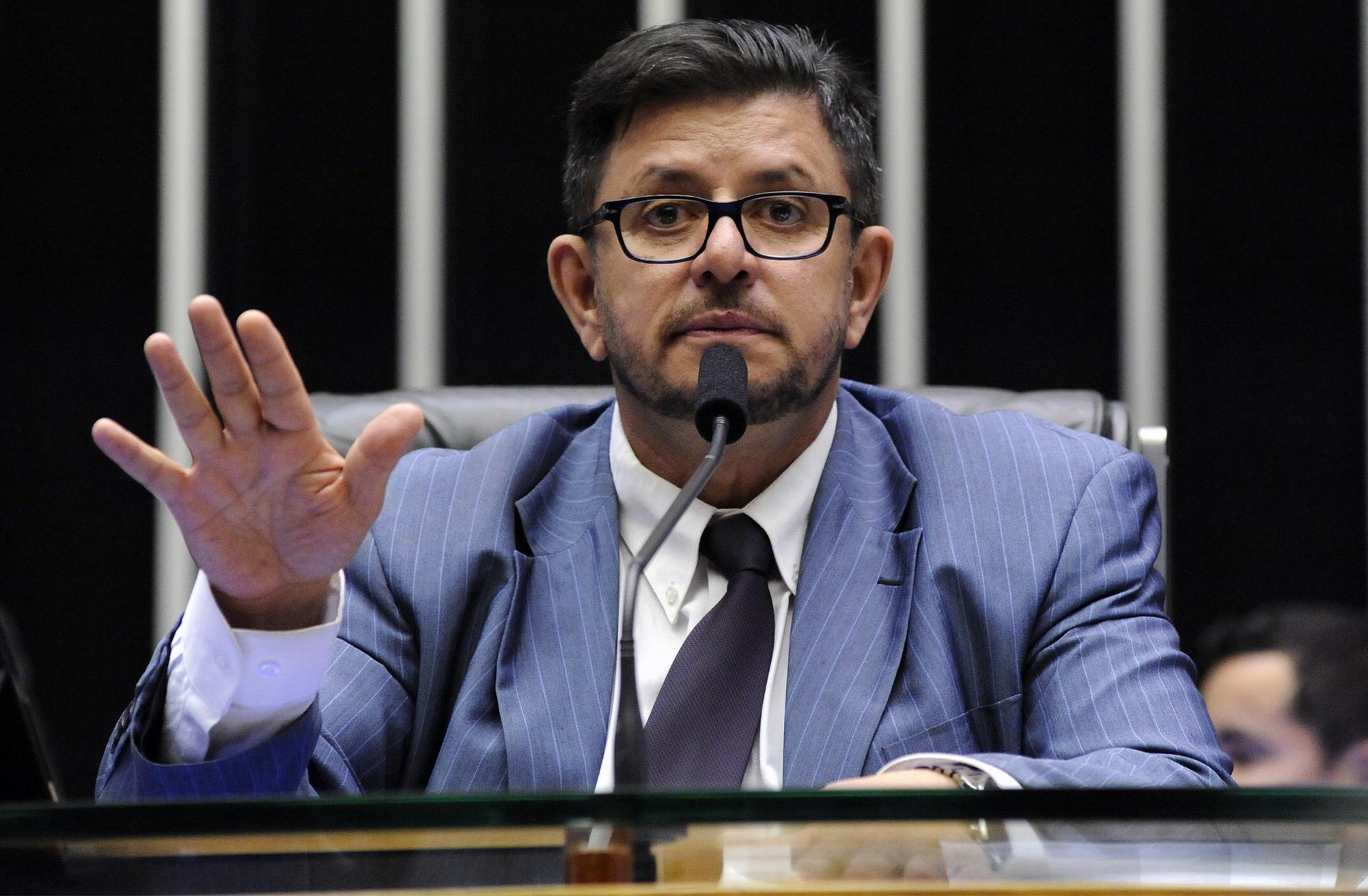 Ordem do dia para discussão e votação de diversos projetos. Presidente em exercício dep. Fábio Ramalho (PMDB - MG)