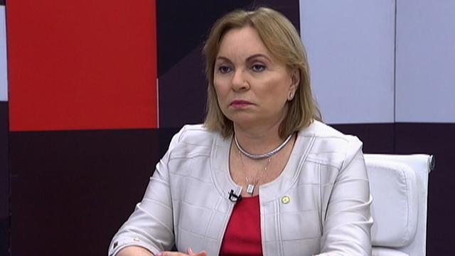 Dep. Gorete Pereira