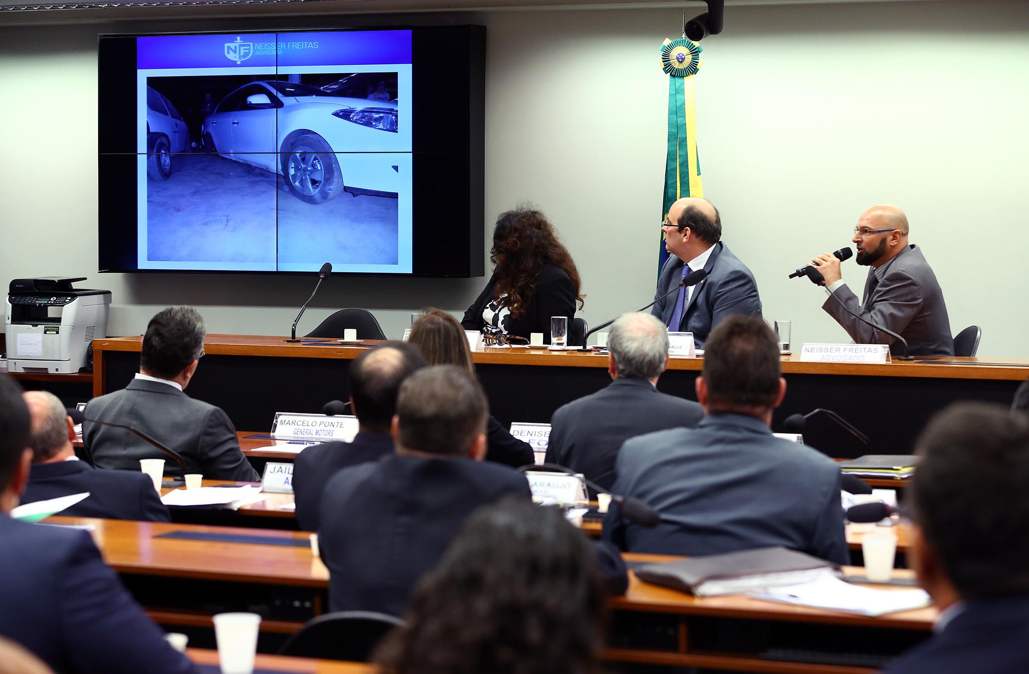 Deputado propõe interromper comercialização de veículos com recall anunciado