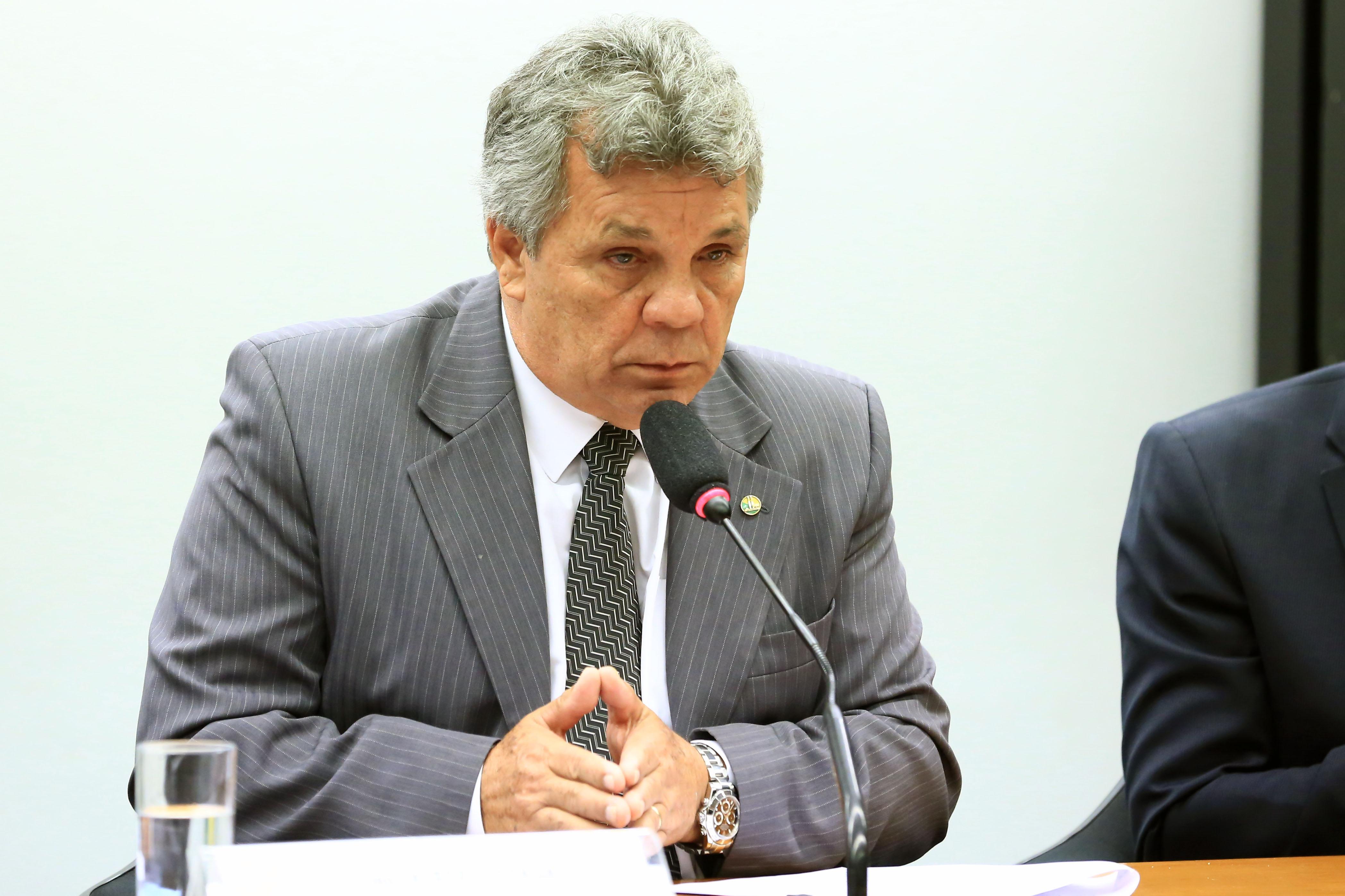 Audiência Pública e Reunião Ordinária. Dep. Alberto Fraga (DEM-DF)