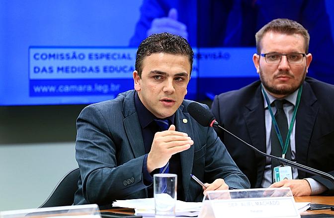 Comissão especial do ECA