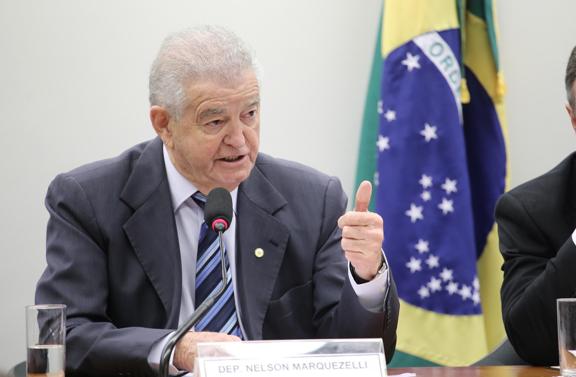 Reunião Ordinária . Dep.Nelson Marquezelli (PTB - SP)