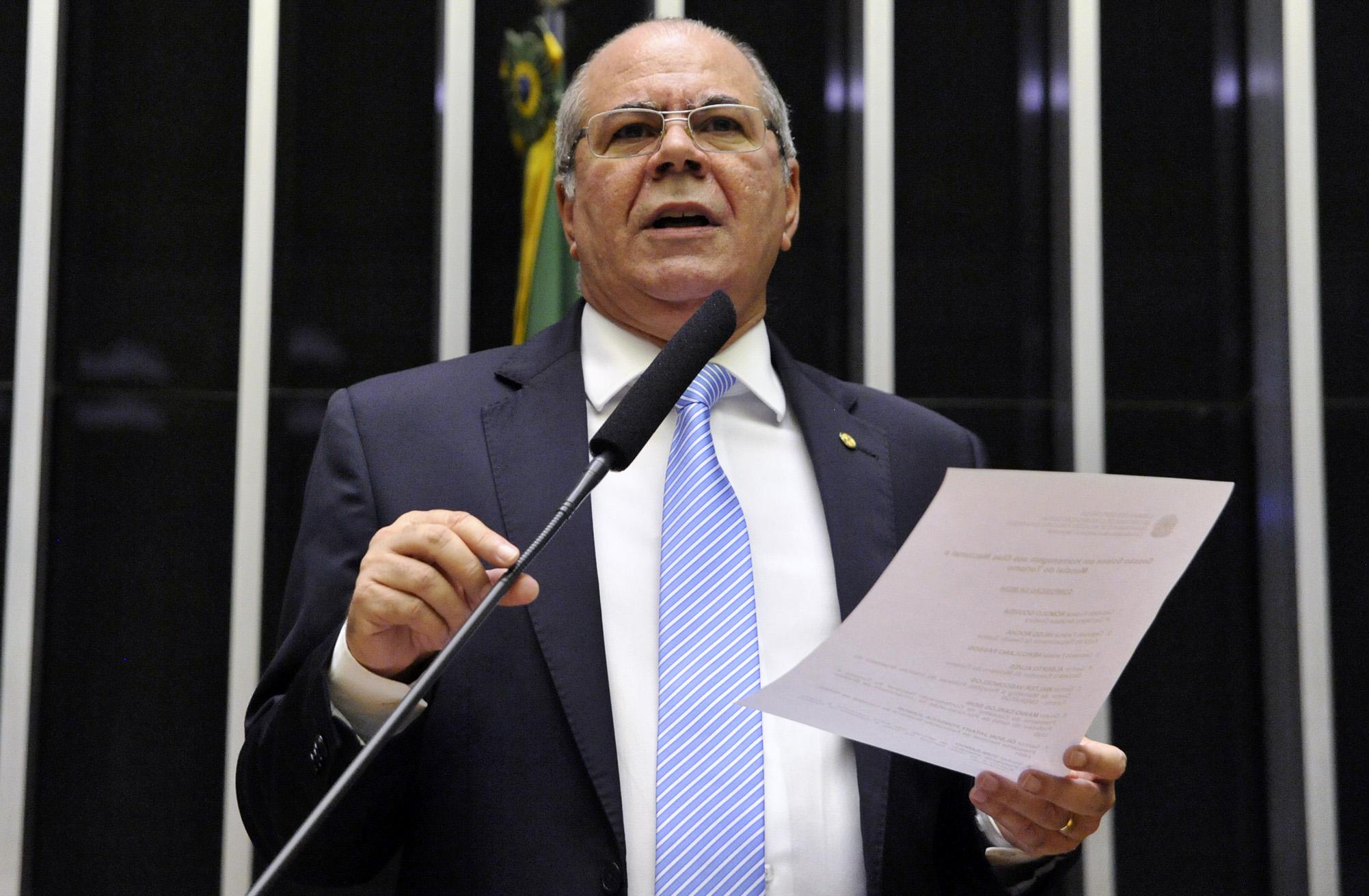 Homenagem ao Dia Nacional e Mundial do Turismo. Dep. Hildo Rocha (PMDB - MA)