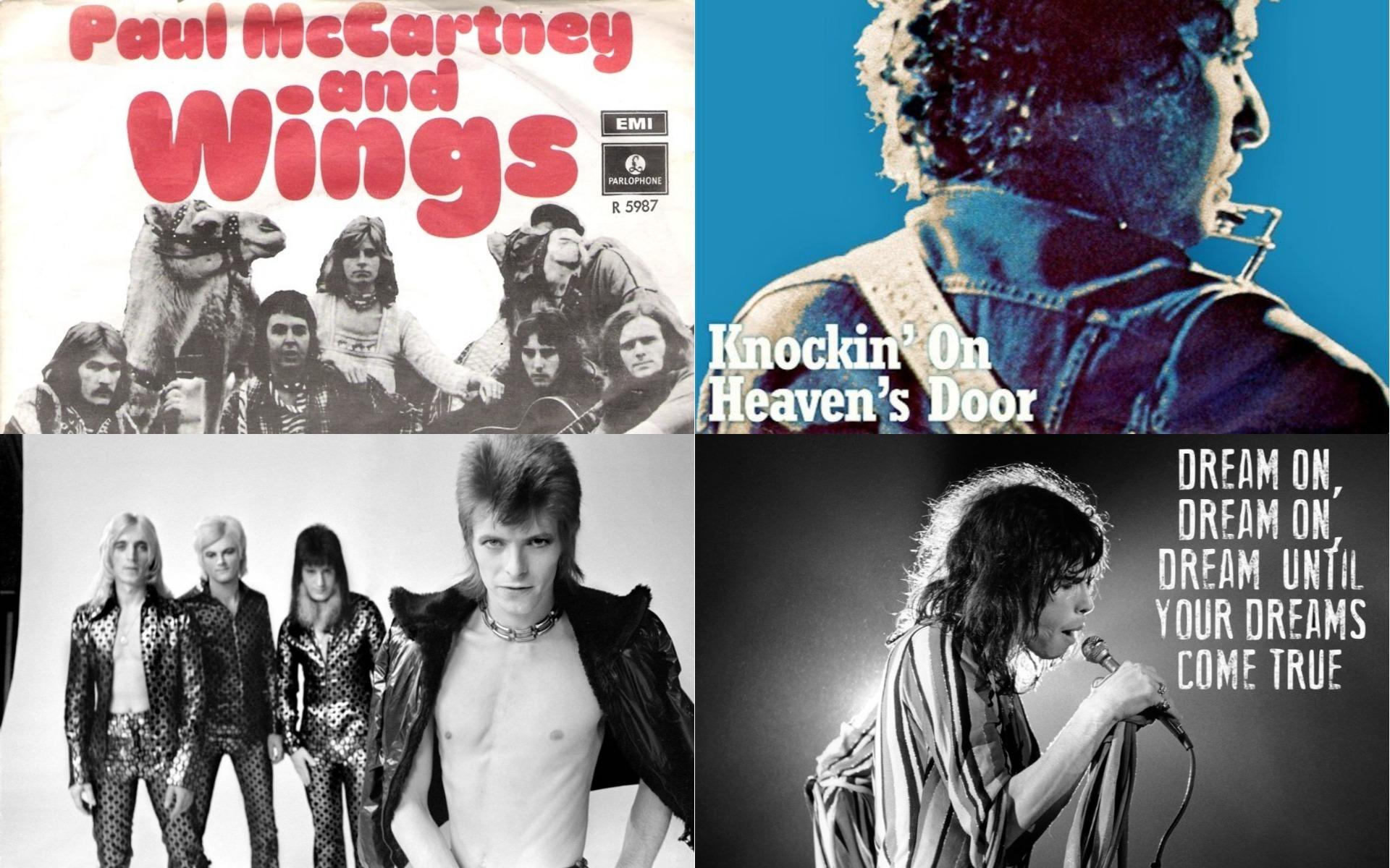 Programa Memória do Rock, 01/11/2017 - O ROCK EM 1973
