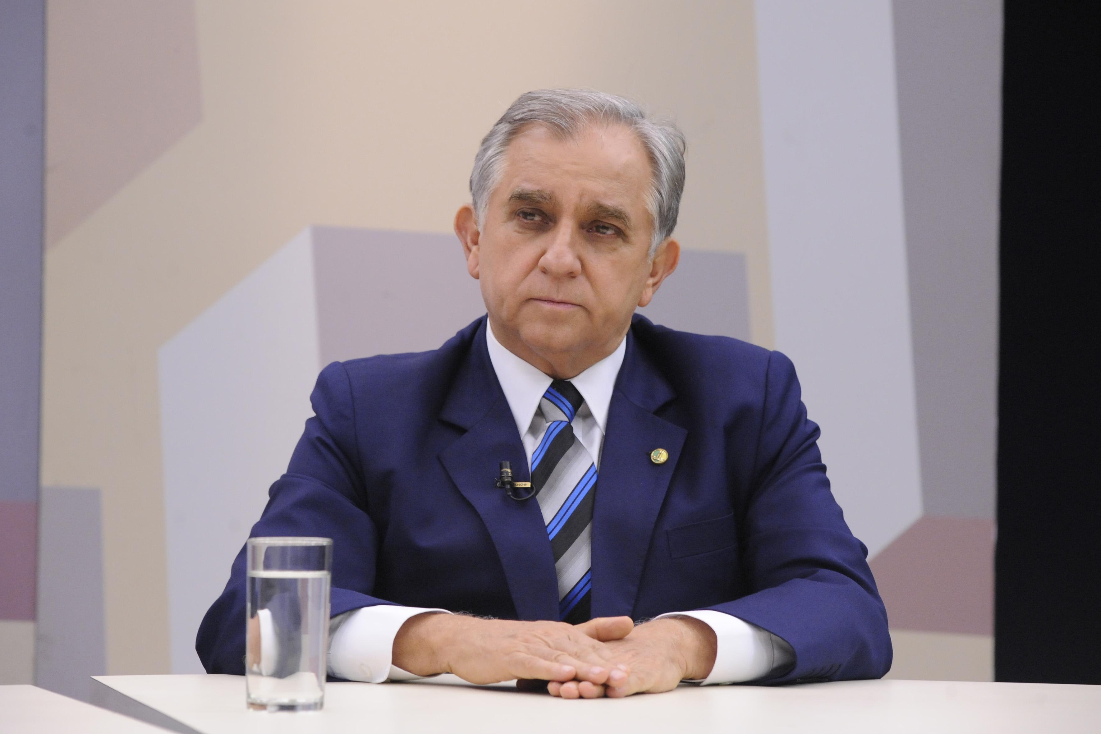 O Expressão Nacional de terça-feira (31) reúne quatro parlamentares para responder à pergunta: como fica o governo? Dep. Izalci Lucas (PSDB-DF)