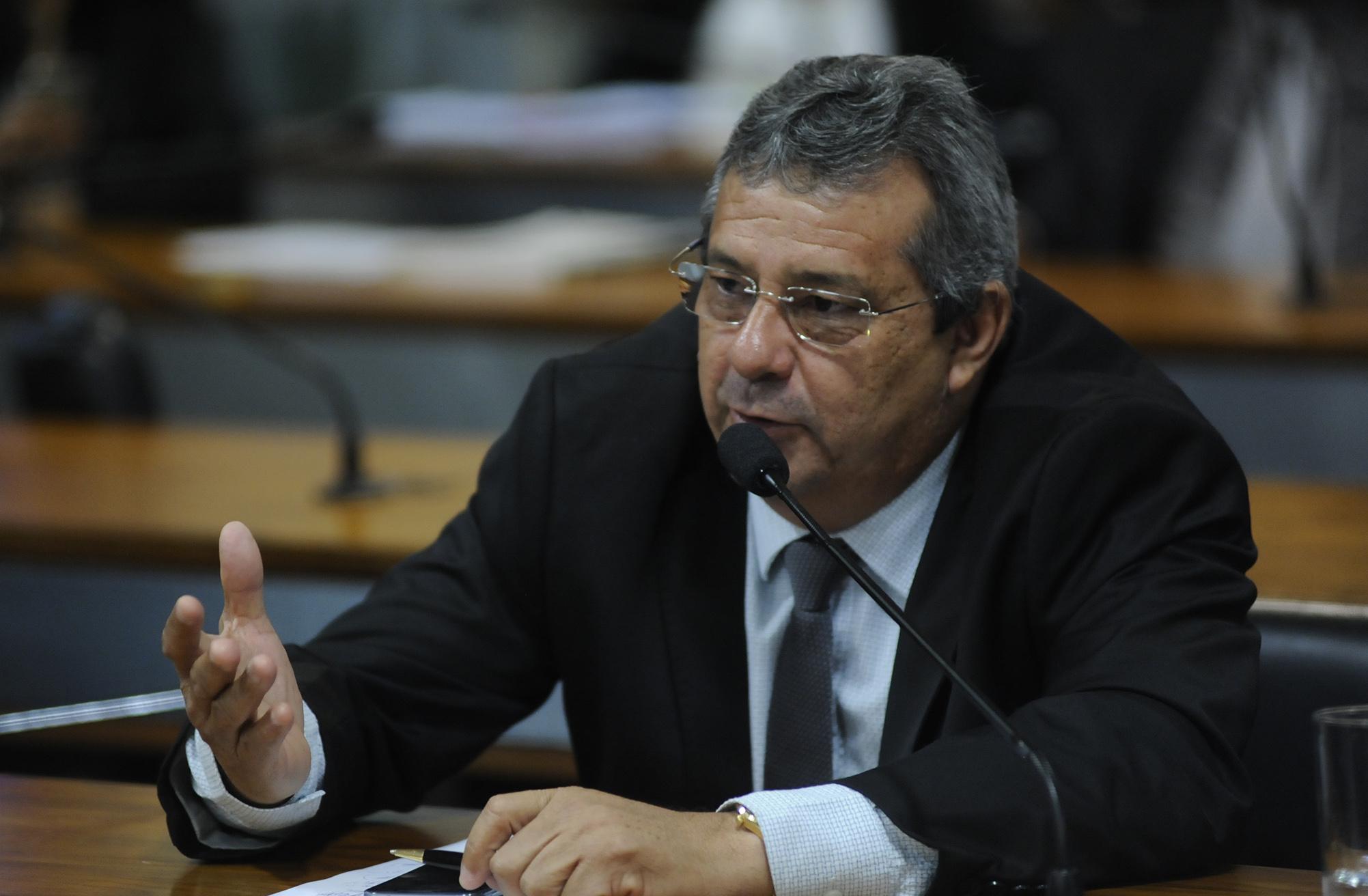 Comissão Mista sobre a MP 757/16 - Dep. Abel Mesquita Jr.