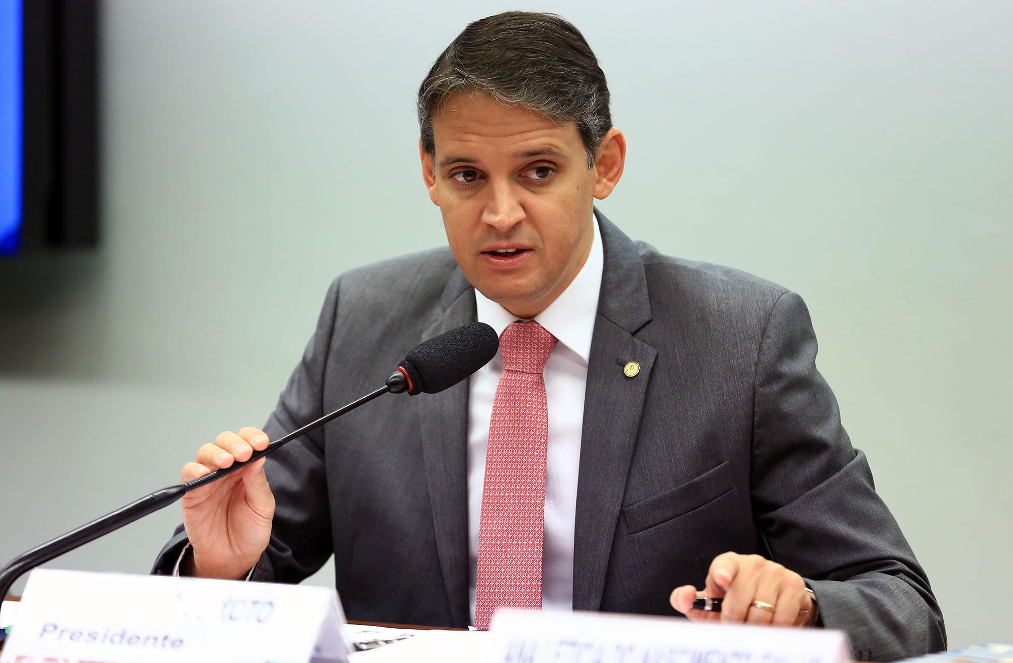 Audiência pública para debater a Inclusão no Censo de 2020 de Perguntas de Hábitos e Consumo Cultural. Dep. Thiago Peixoto (PSD - GO)